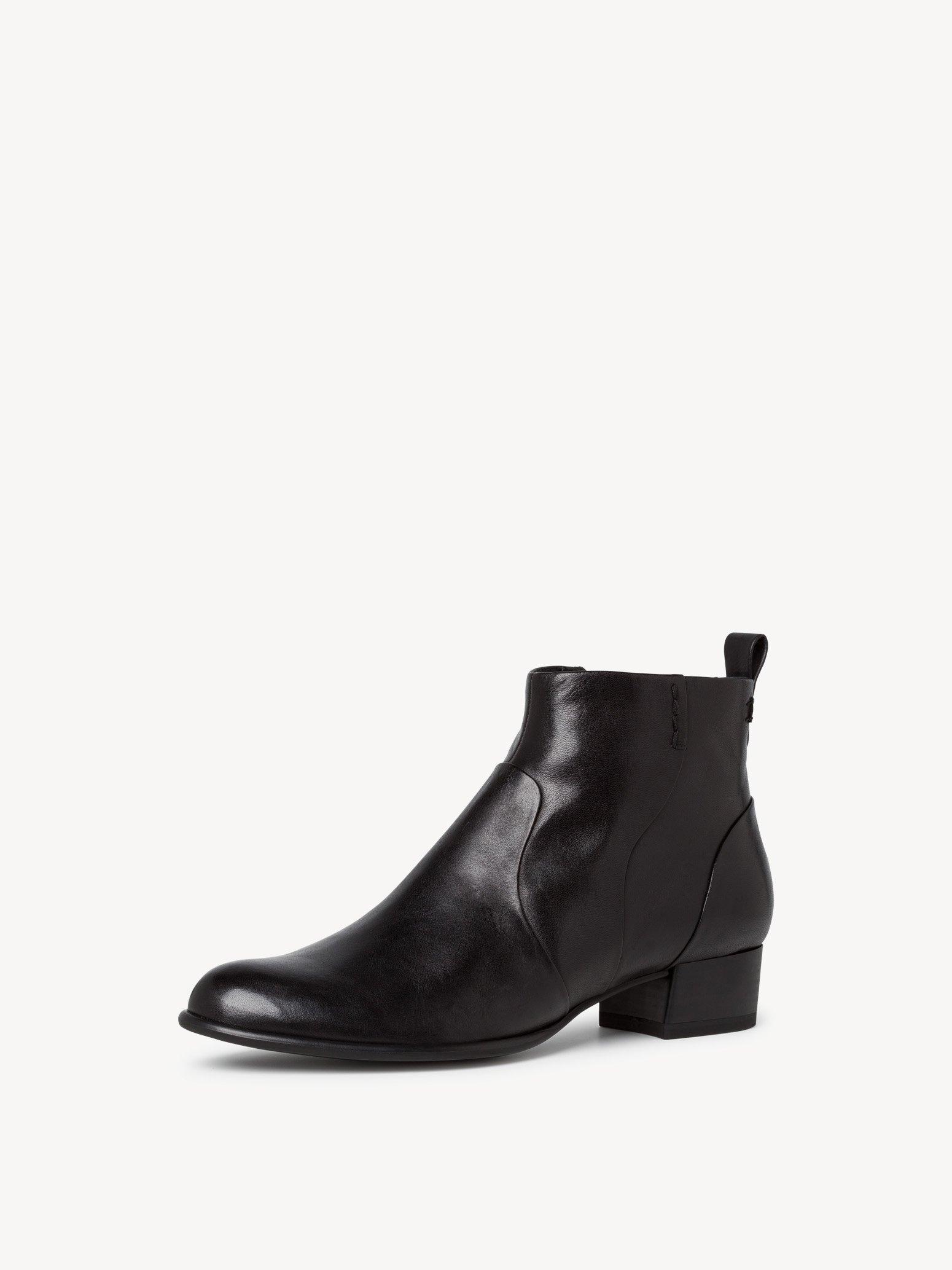 Ботинки Tamaris 1-1-25366-25-001 фотография