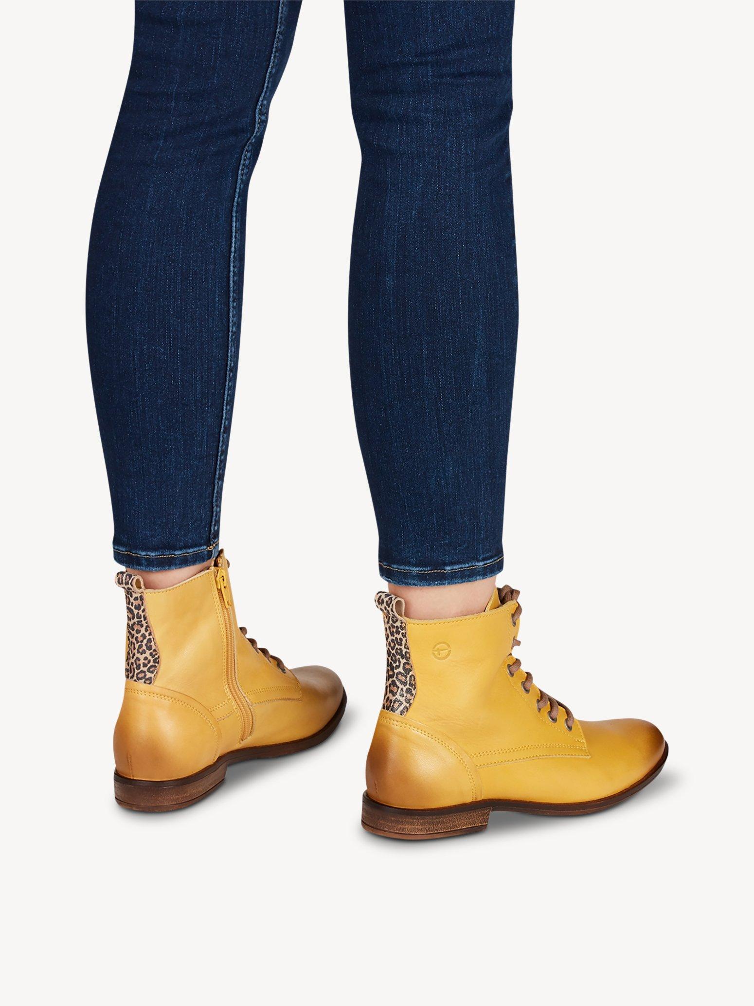 Ботинки Tamaris 1-1-25191-25-602