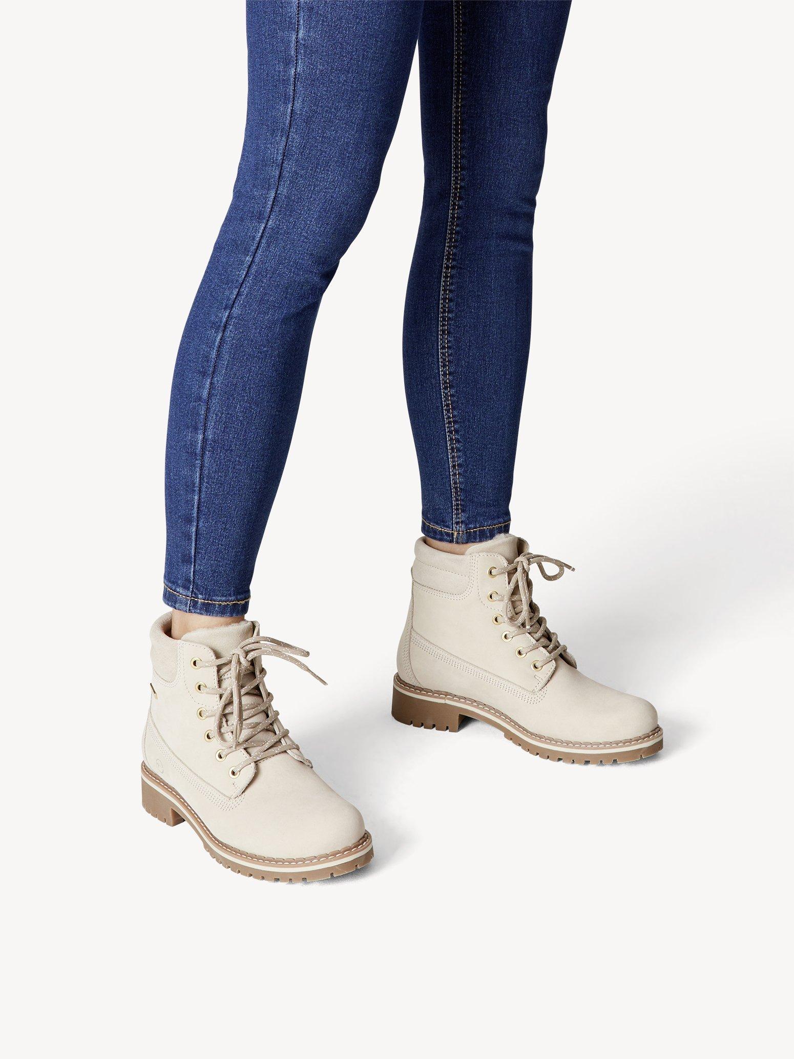 Ботинки Tamaris 1-1-26244-27-375