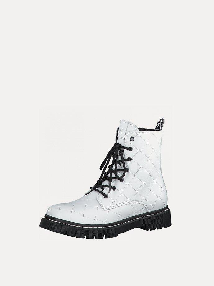 Ботинки Tamaris 1-1-25938-35-100 фотография