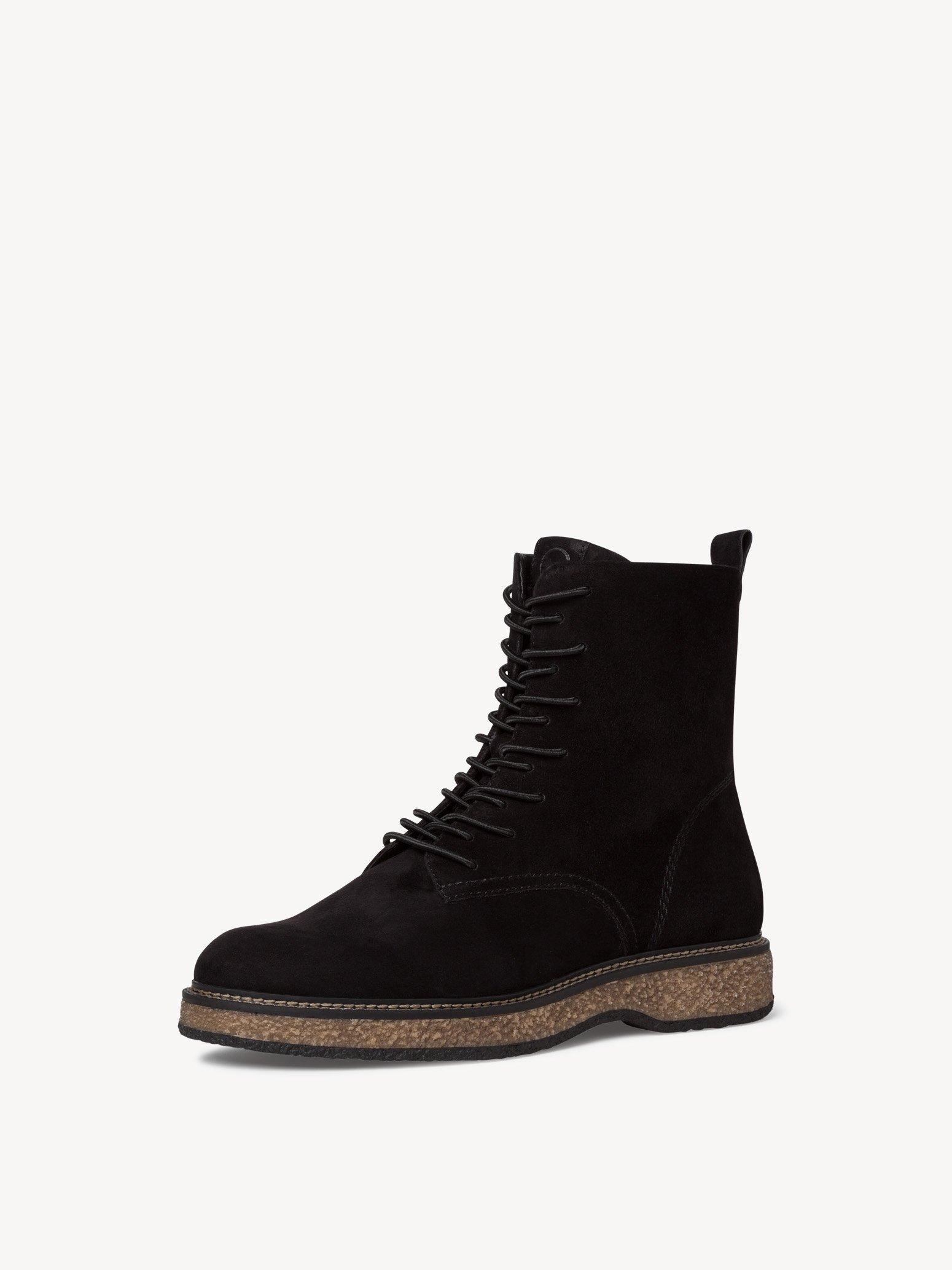 Ботинки Tamaris 1-1-26215-25-001 фотография