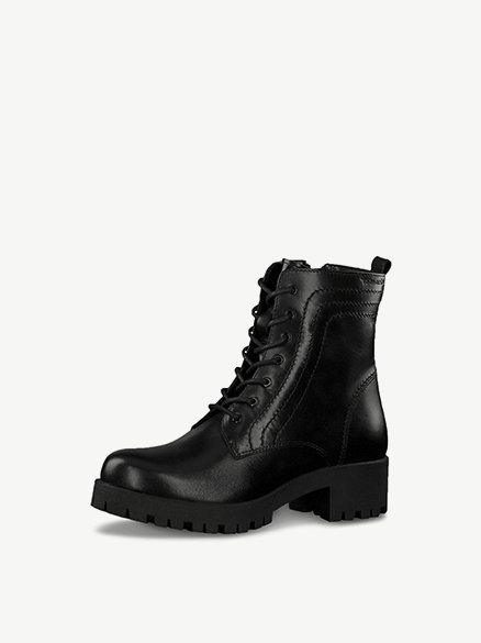 Ботинки Tamaris 1-1-26286-25-001
