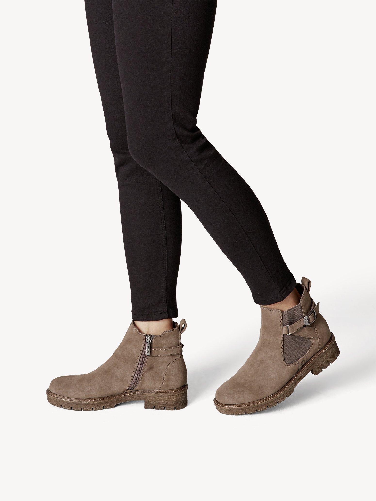 Ботинки Tamaris 1-1-25416-27-341