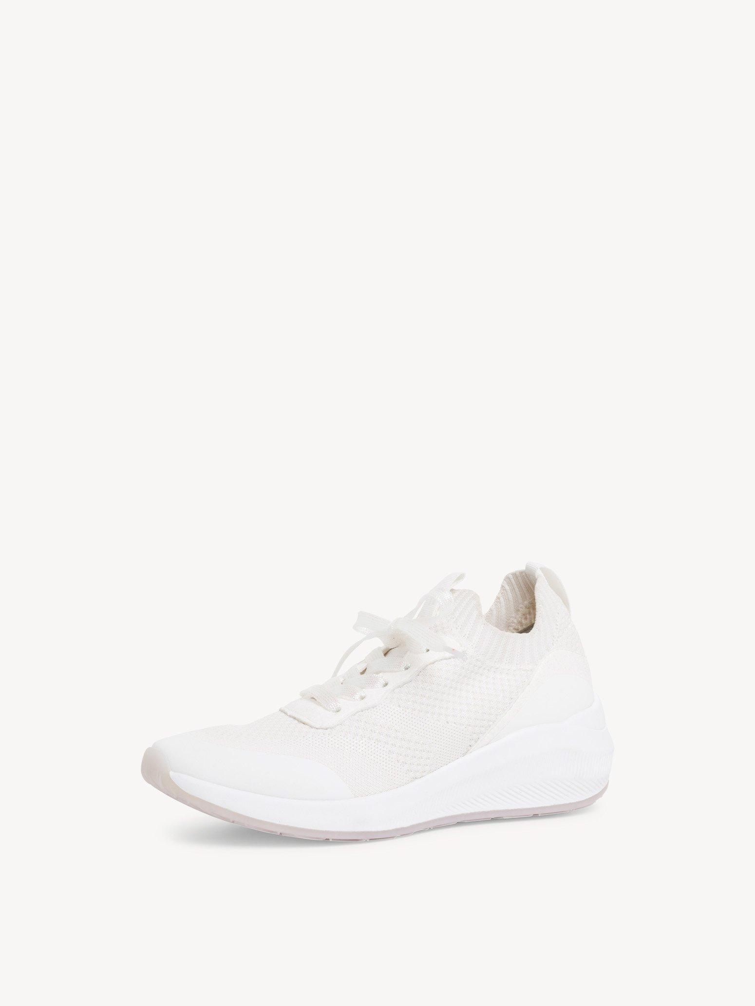 Ботинки на шнурках женские Tamaris 1-1-23758-26-100 фотография