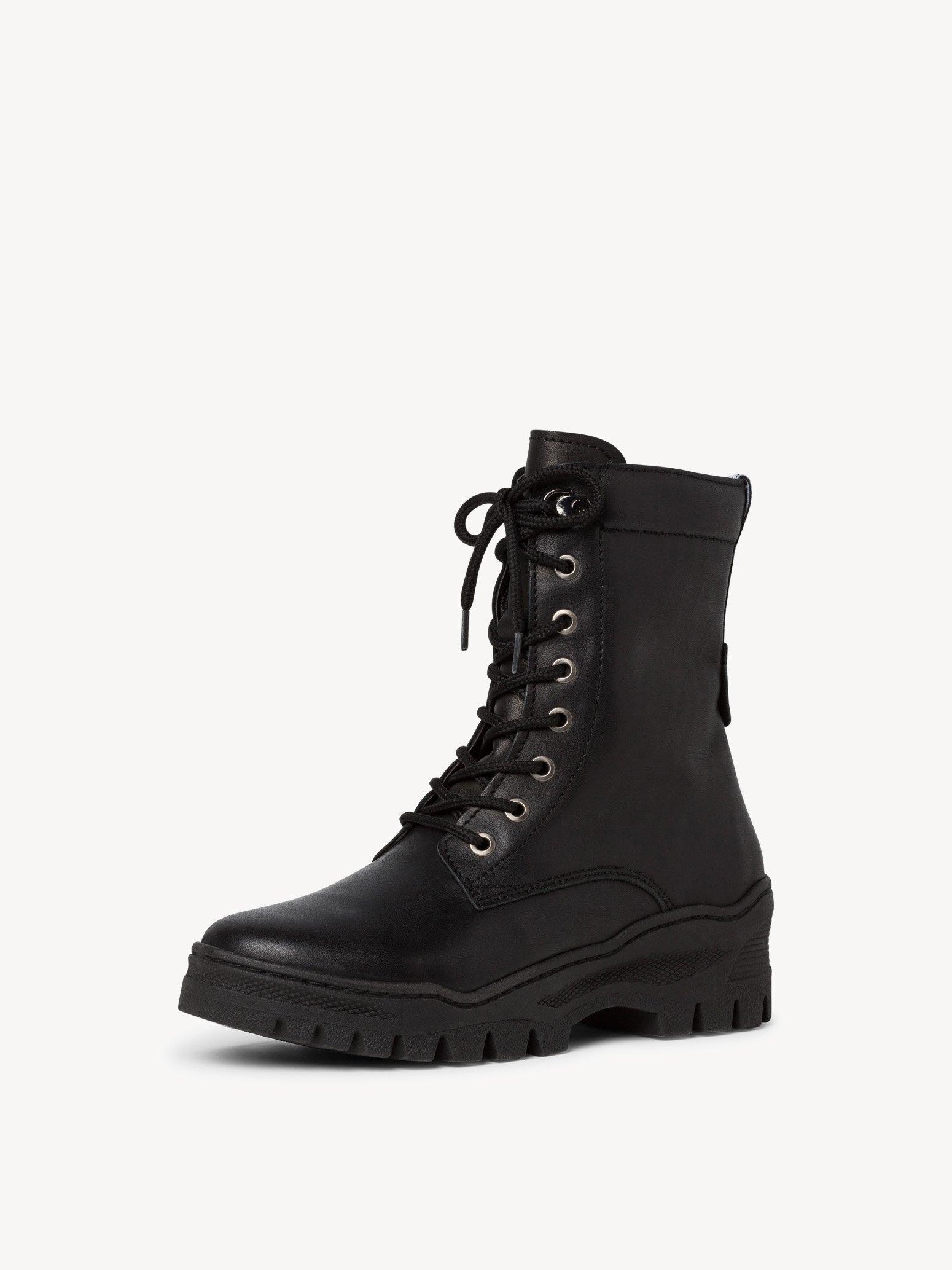 Ботинки Tamaris 1-1-26261-25-001