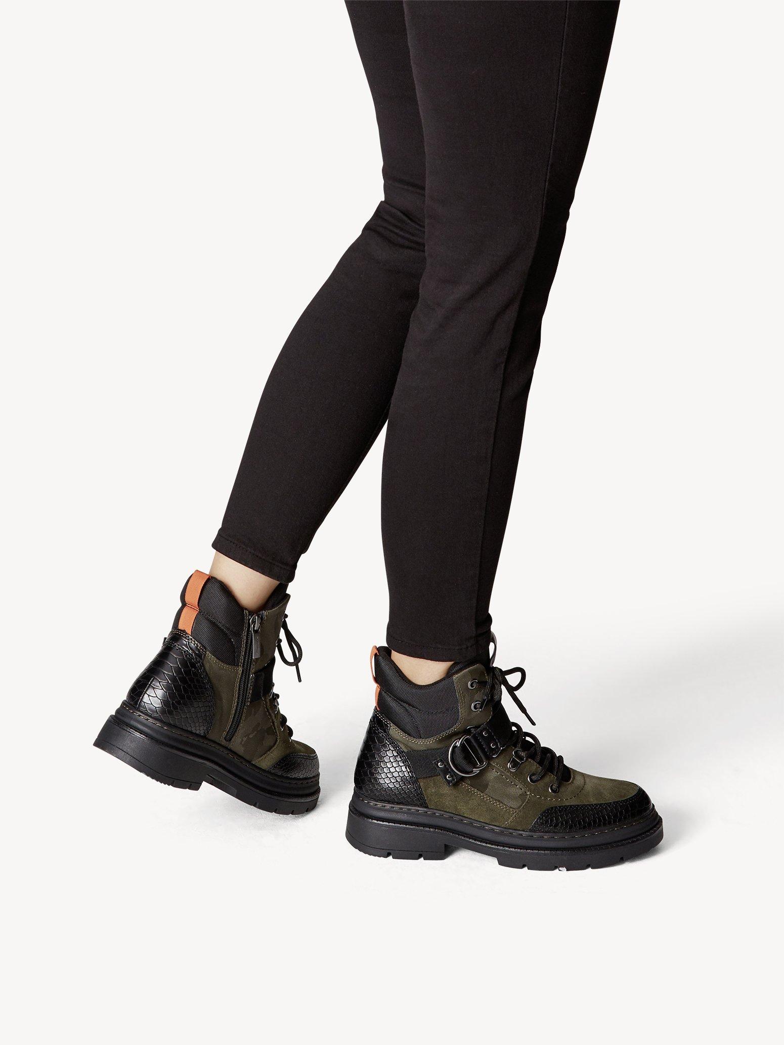 Ботинки Tamaris 1-1-26277-27-761
