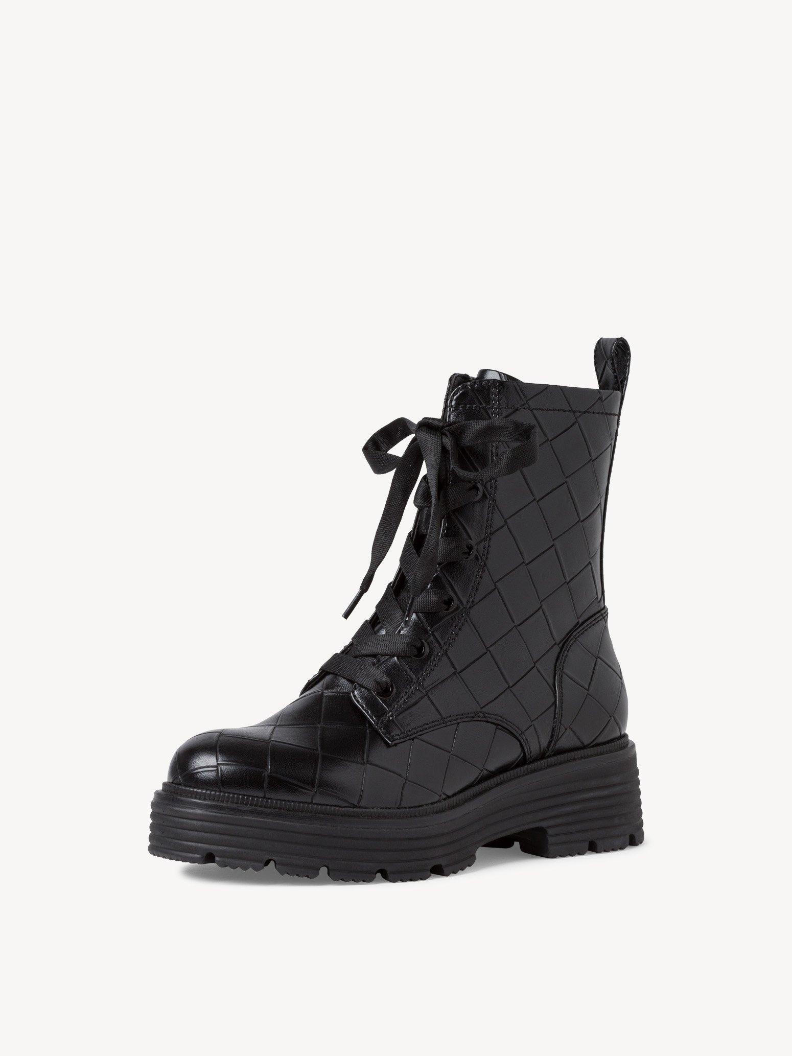 Ботинки Tamaris 1-1-25226-27-006