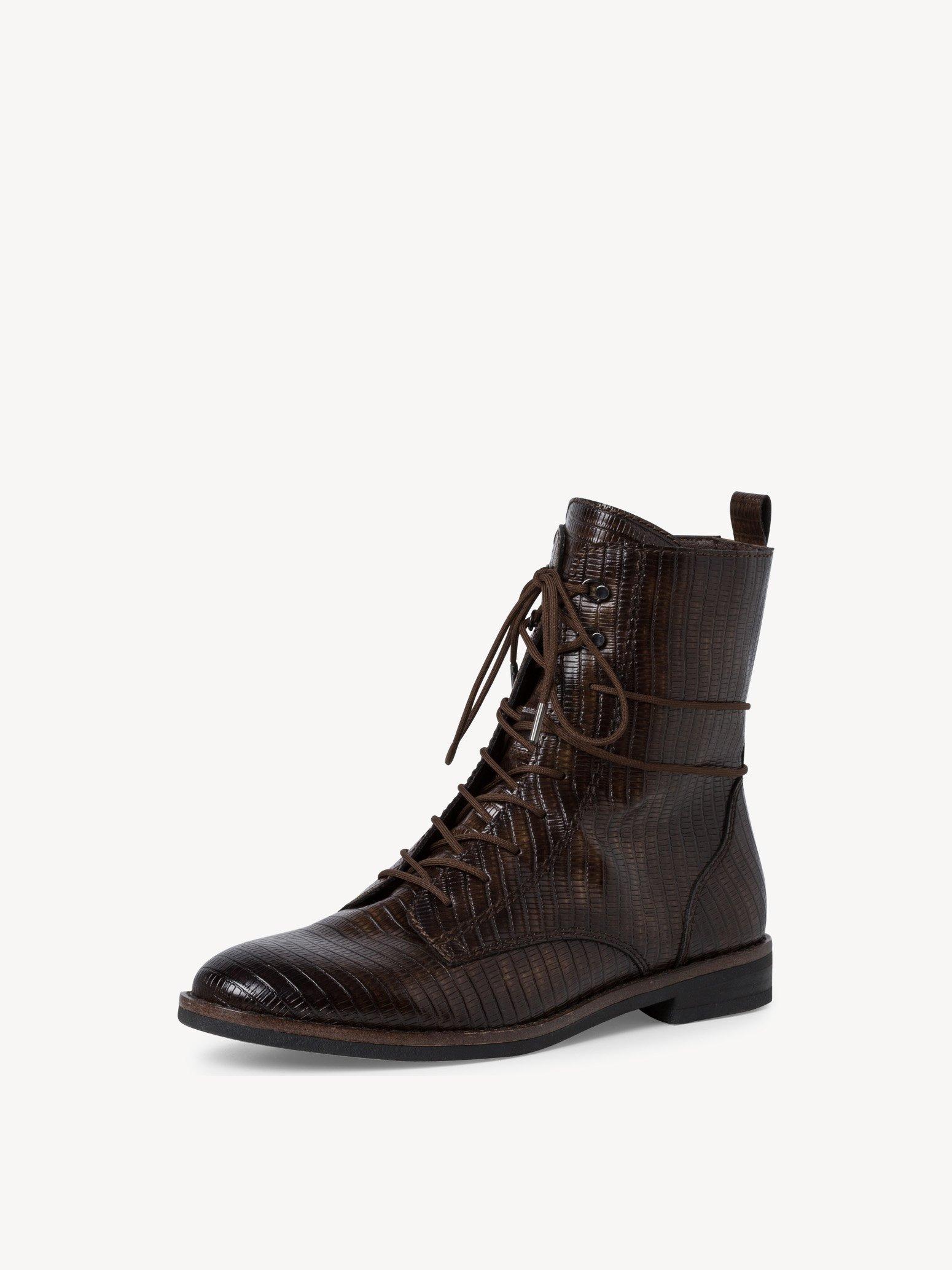 Ботинки Tamaris 1-1-25124-27-307