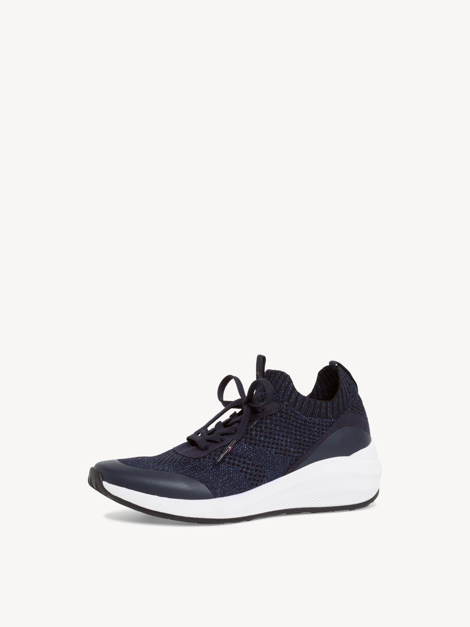 Ботинки на шнурках женские Tamaris 1-1-23758-26-824 фотография