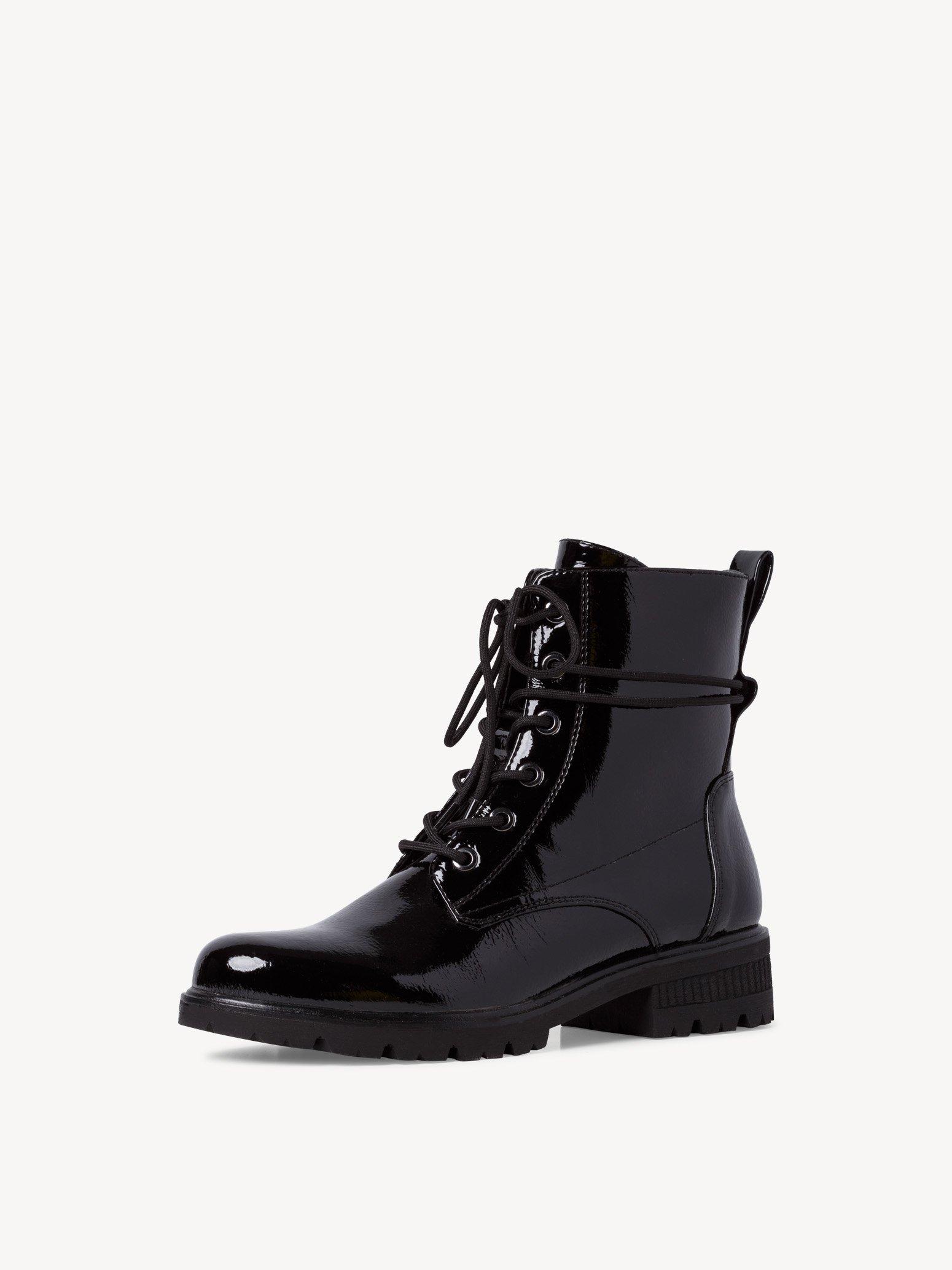 Ботинки Tamaris 1-1-25280-27-018