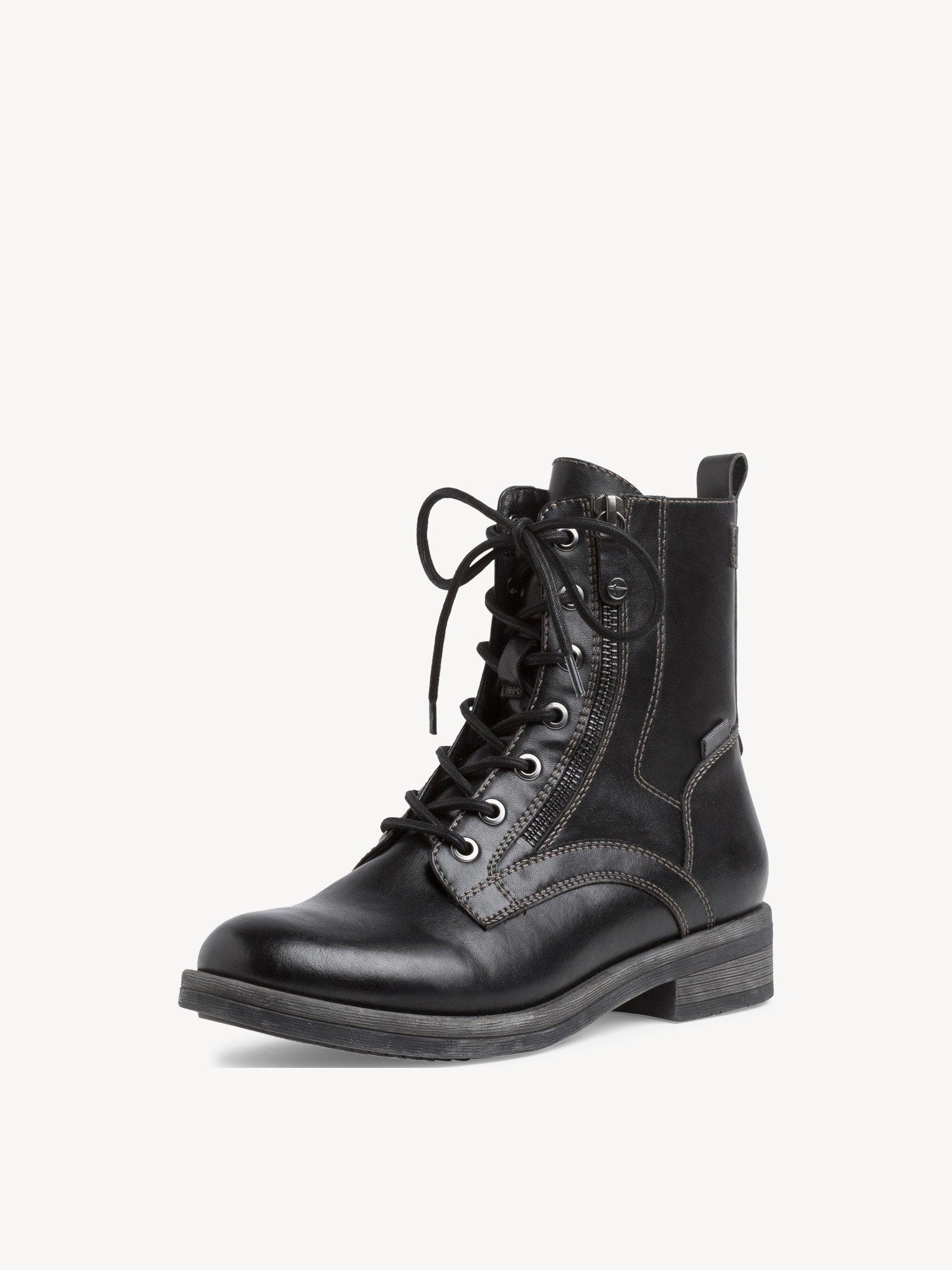 Ботинки Tamaris 1-1-25107-27-001