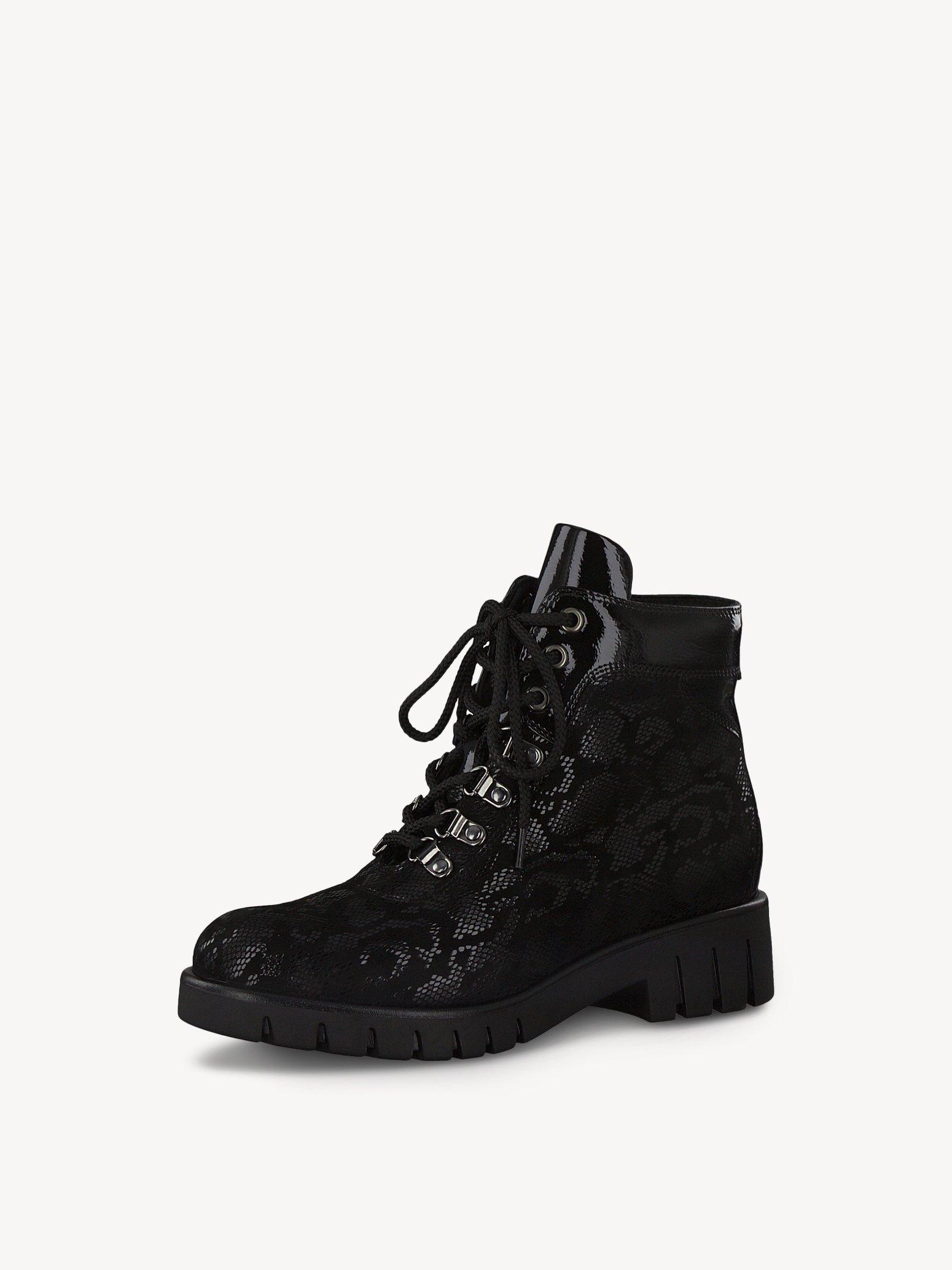 Ботинки Tamaris 1-1-26299-25-006 фотография