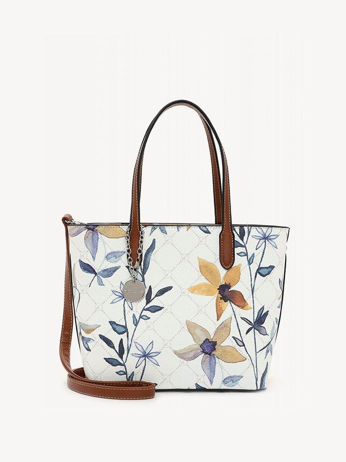 Anastasia Flower Сумка шоппер S женская