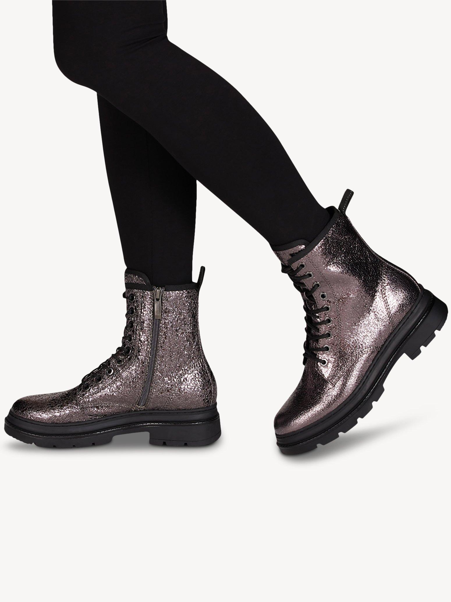 Ботинки Tamaris 1-1-25864-35-986