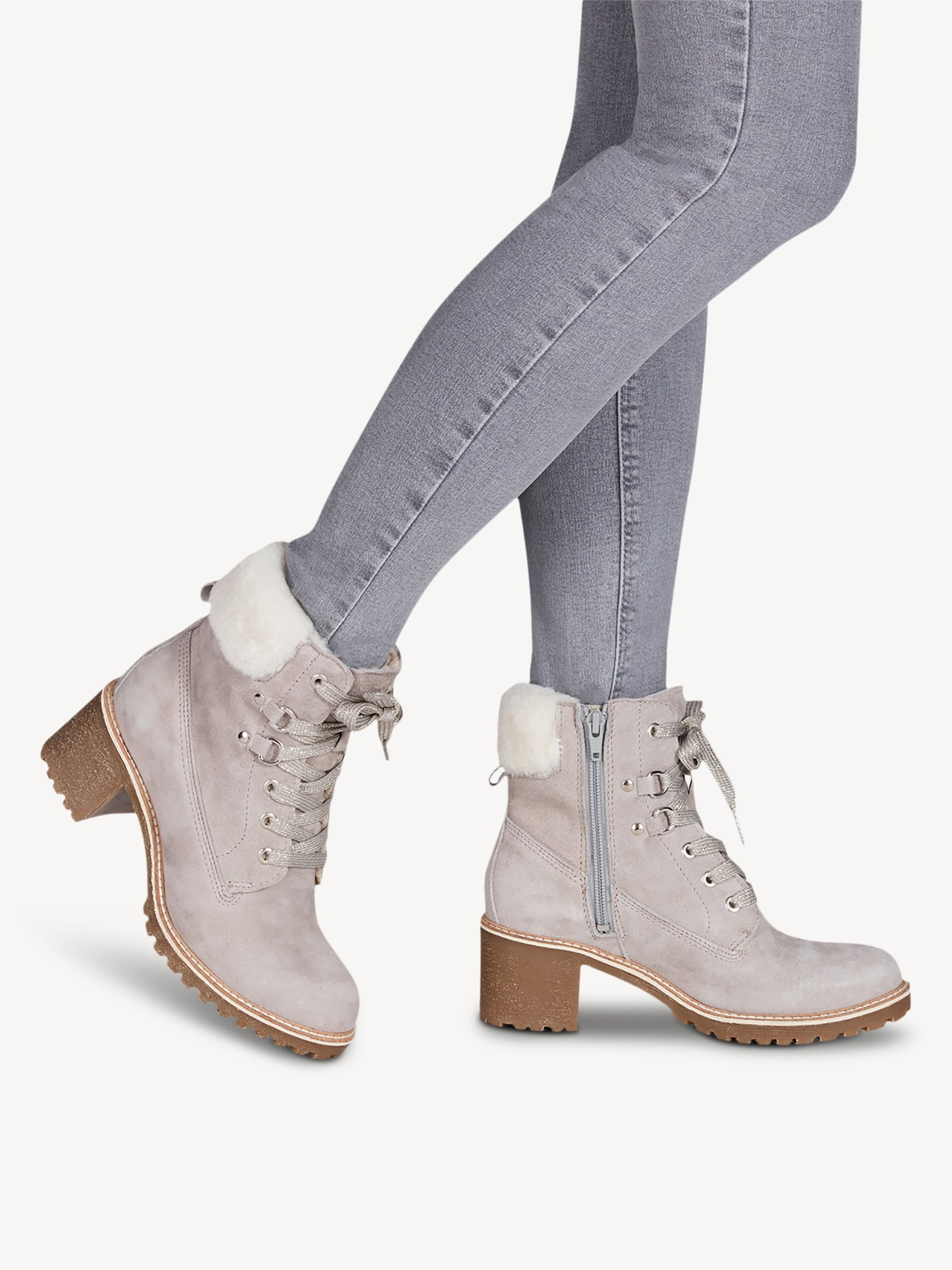 Ботинки Tamaris 1-1-26837-25-113