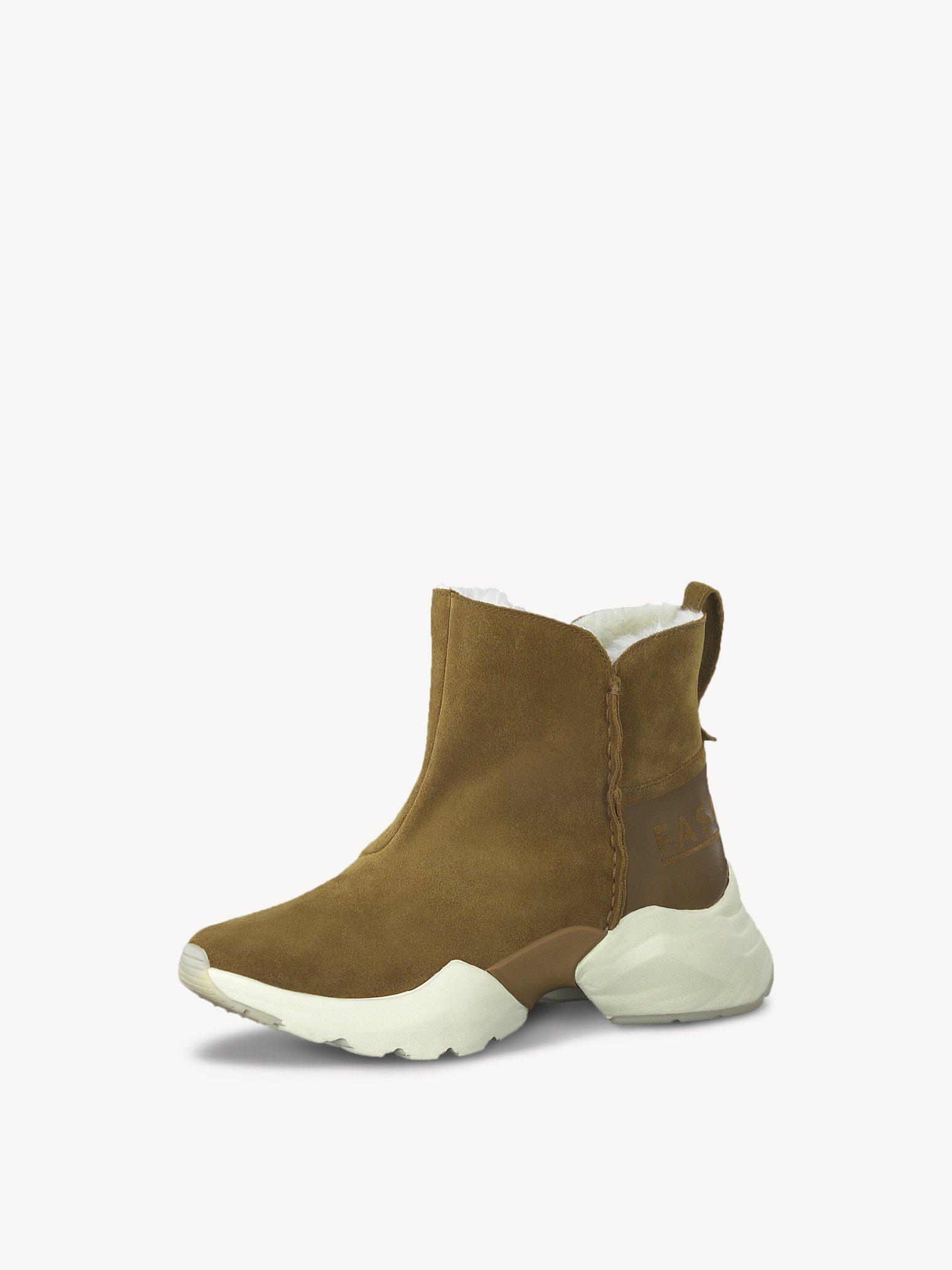 Ботинки Tamaris 1-1-26252-25-305 фотография