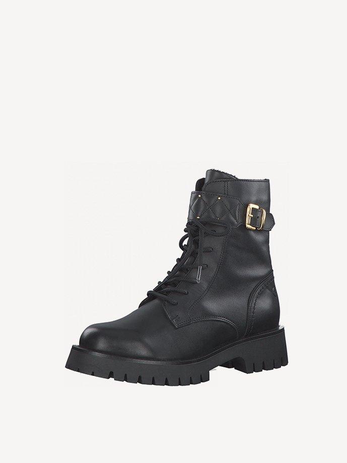 Ботинки Tamaris 1-1-25878-35-038 фотография