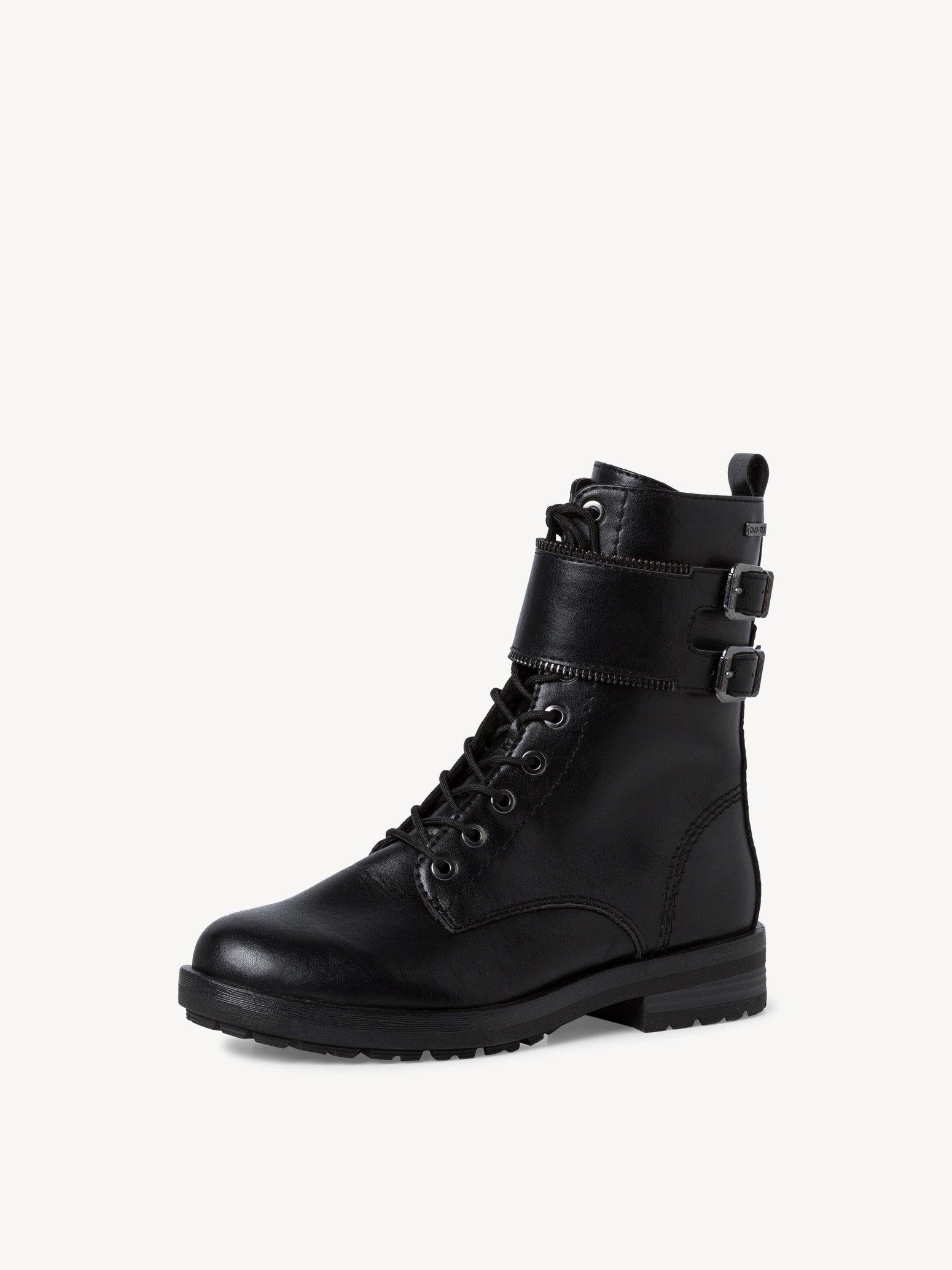 Ботинки Tamaris 1-1-26282-27-020 фотография