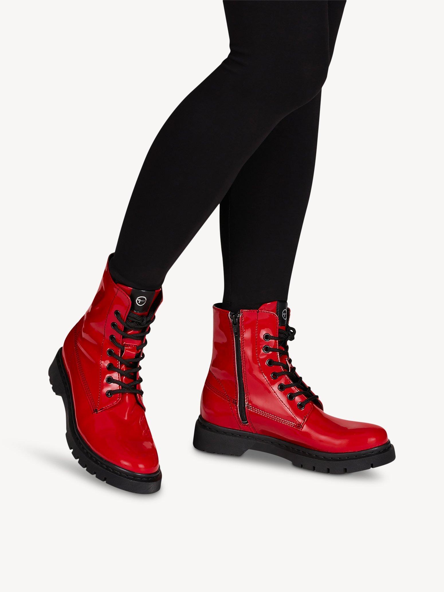 Ботинки Tamaris 1-1-25833-25-519 фотография