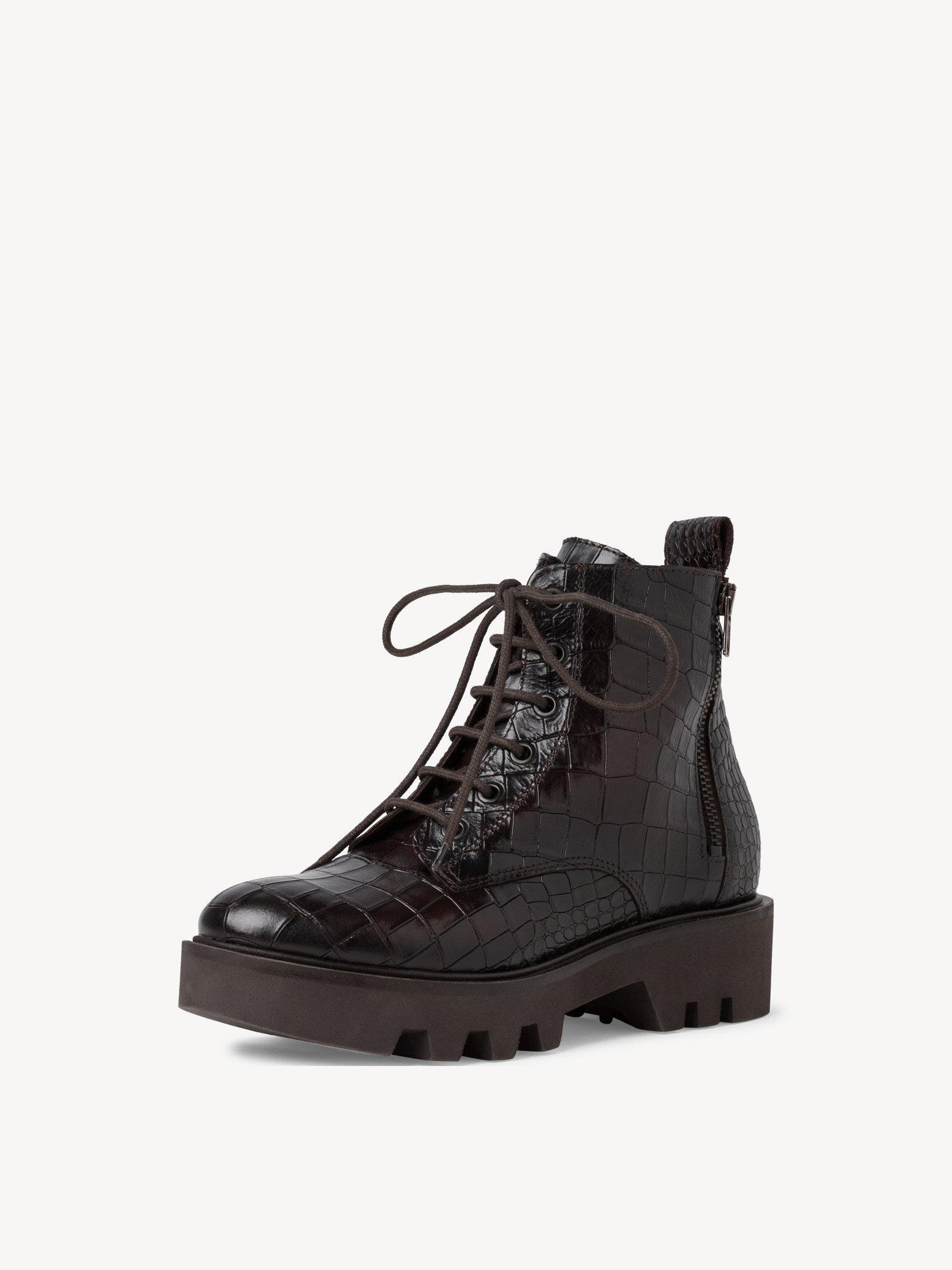 Ботинки Tamaris 1-1-25202-37-345