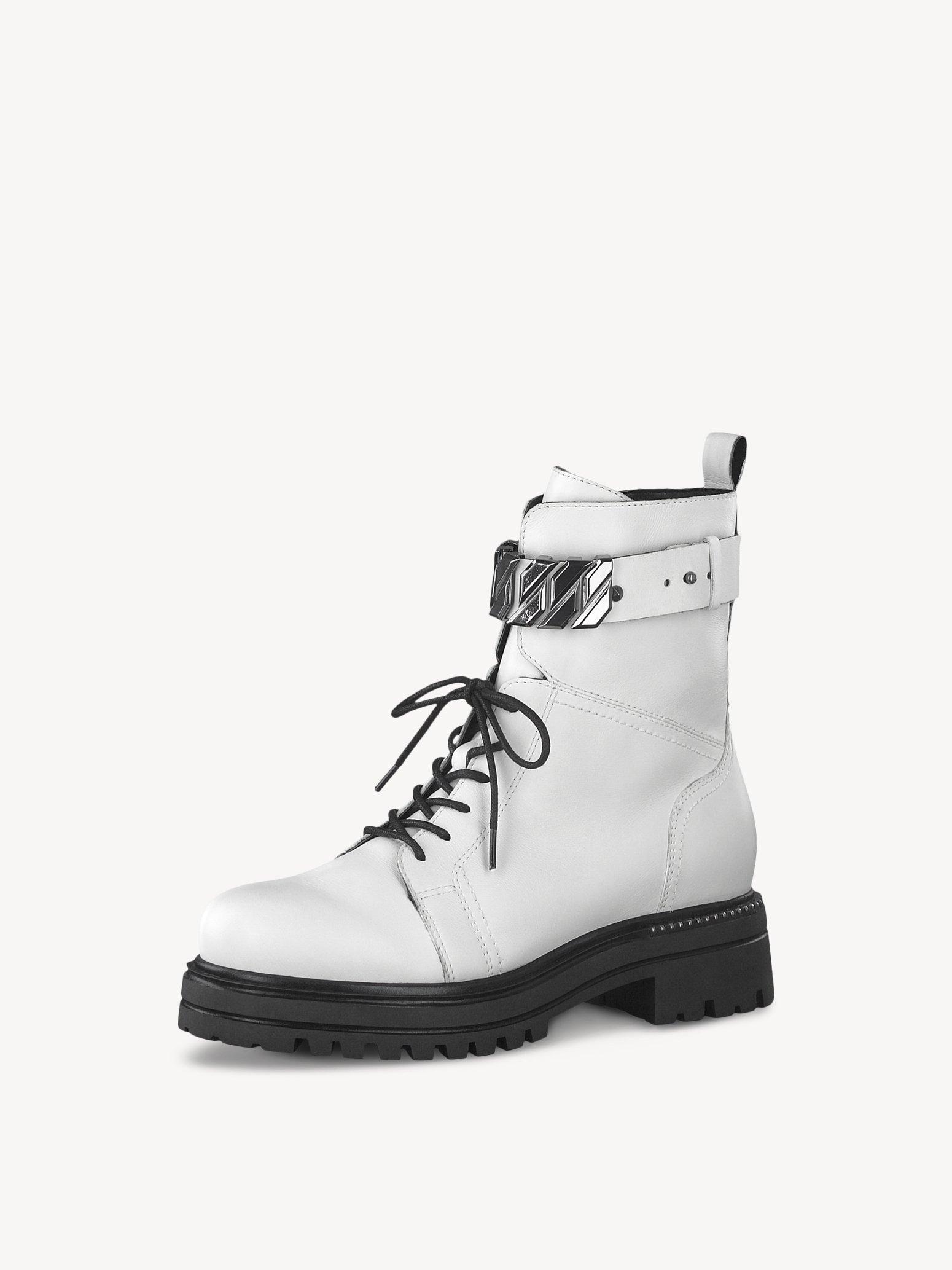 Ботинки Tamaris 1-1-26231-25-100 фотография