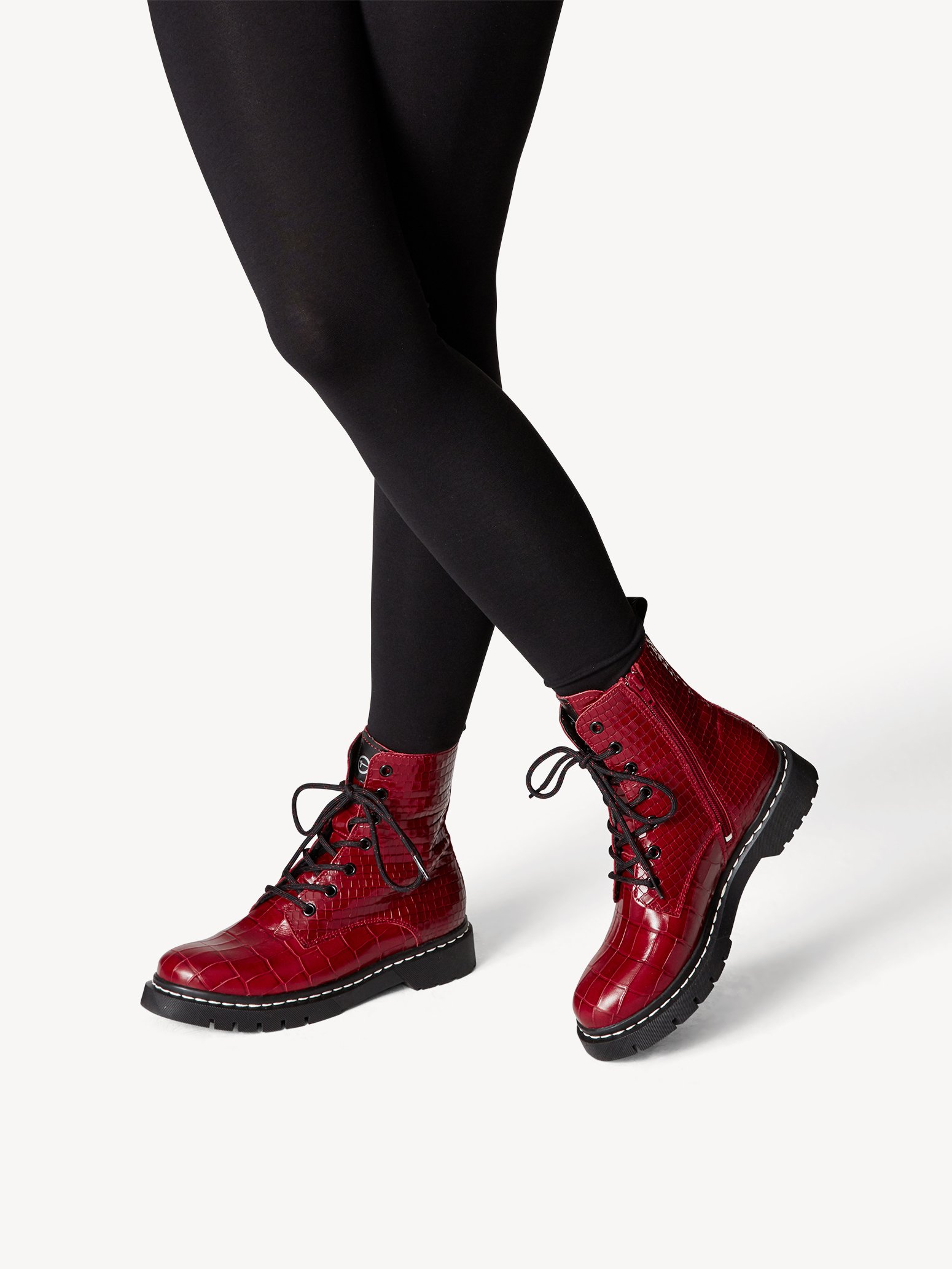 Ботинки Tamaris 1-1-25865-27-574