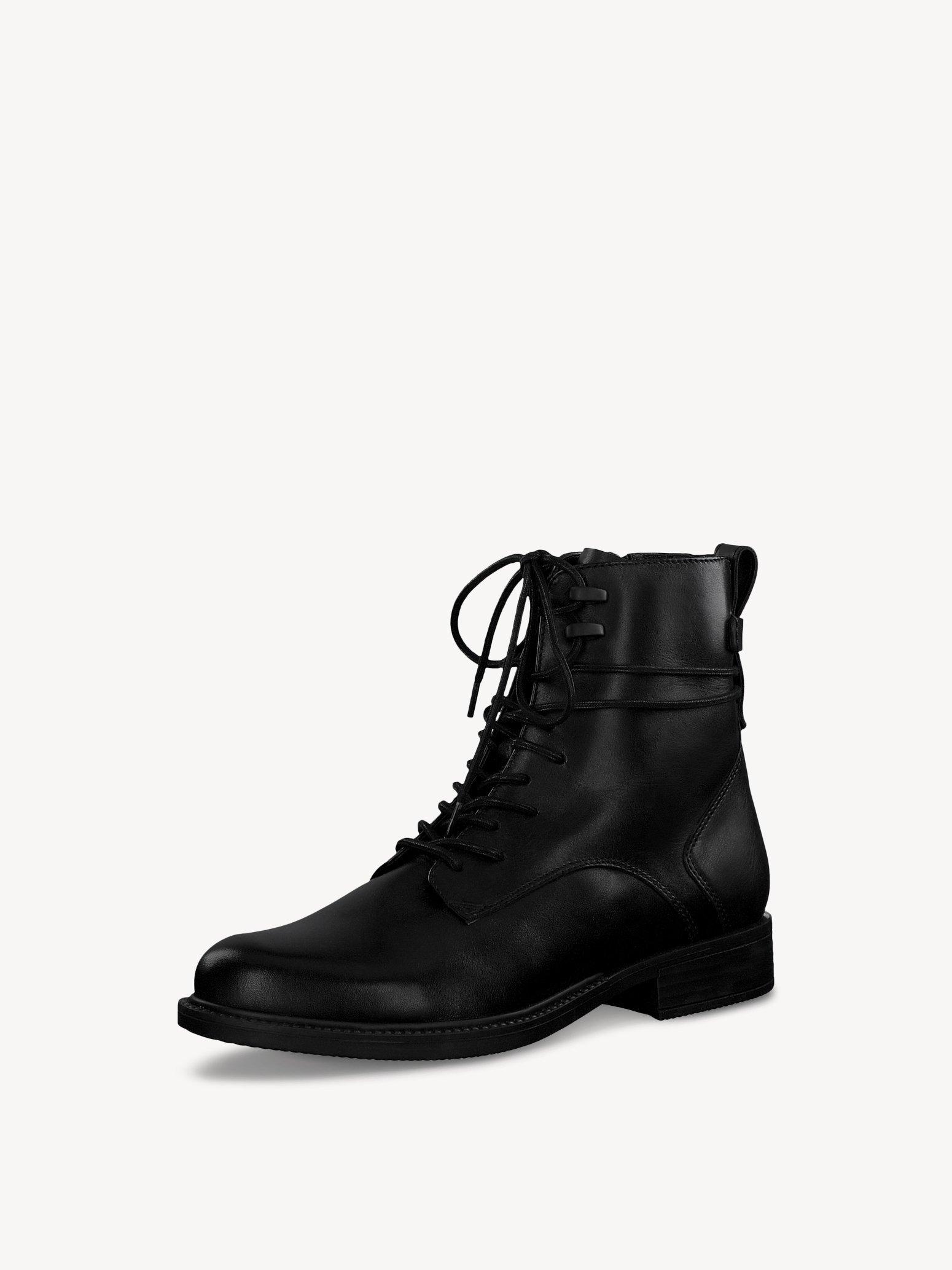 Ботинки Tamaris 1-1-26243-25-001