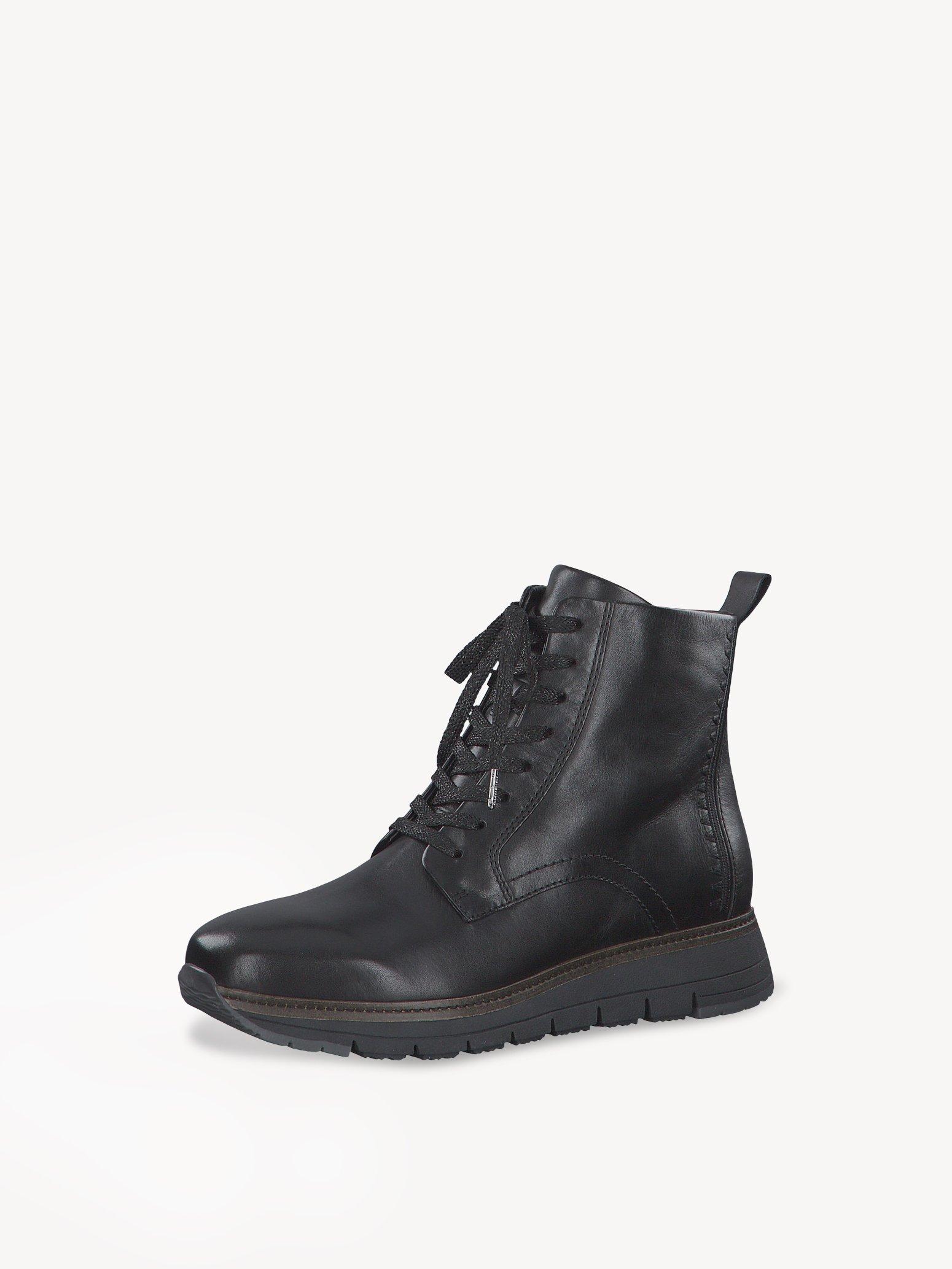 Ботинки Tamaris 1-1-25256-25-003