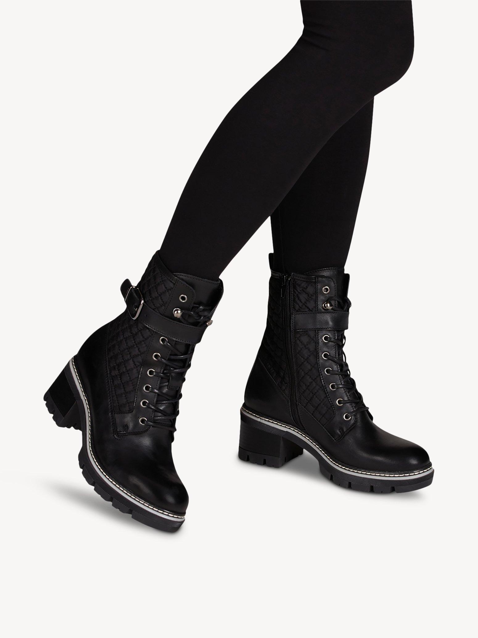 Ботинки Tamaris 1-1-26264-25-001 фотография