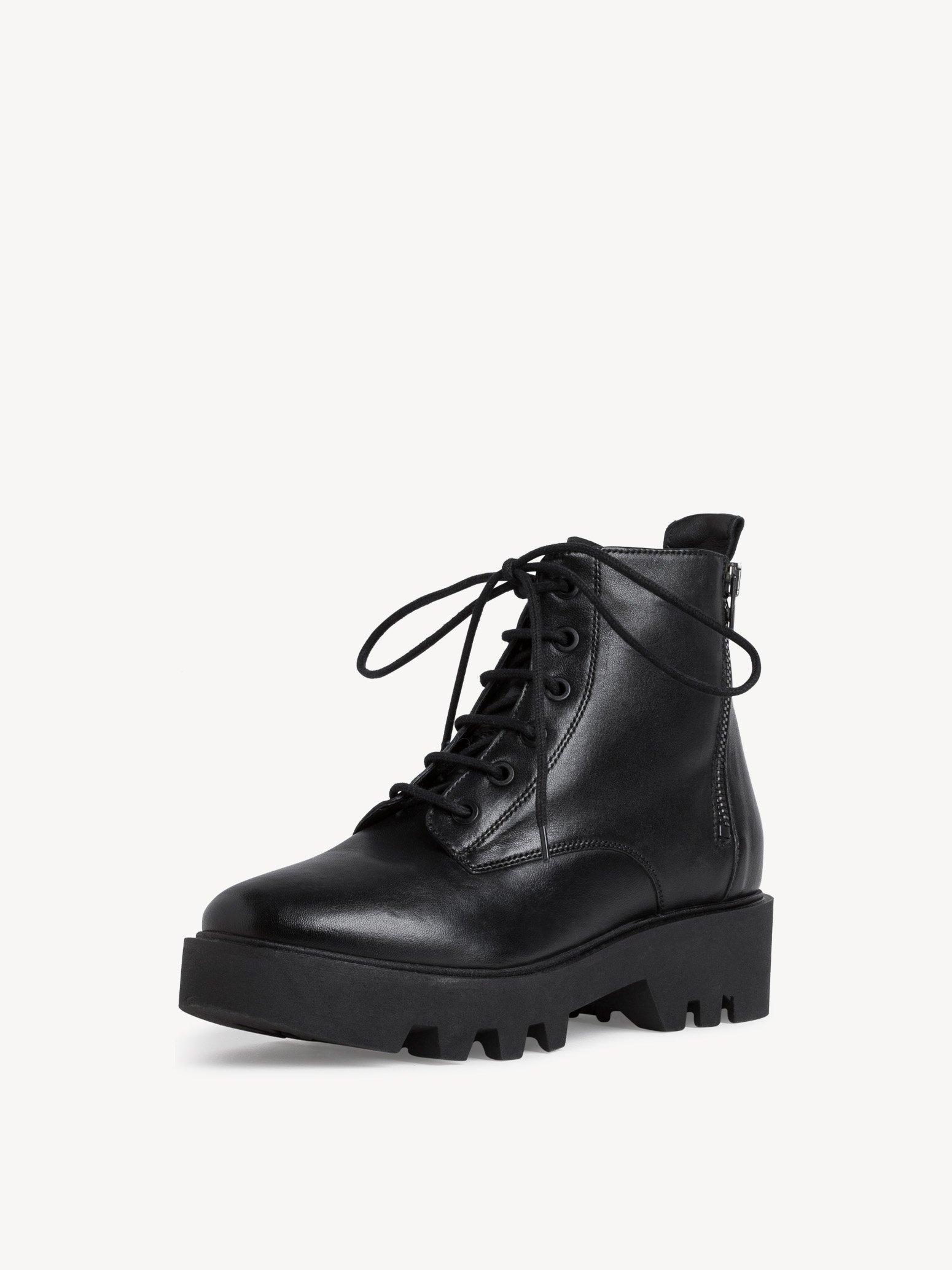 Ботинки Tamaris 1-1-25202-37-003