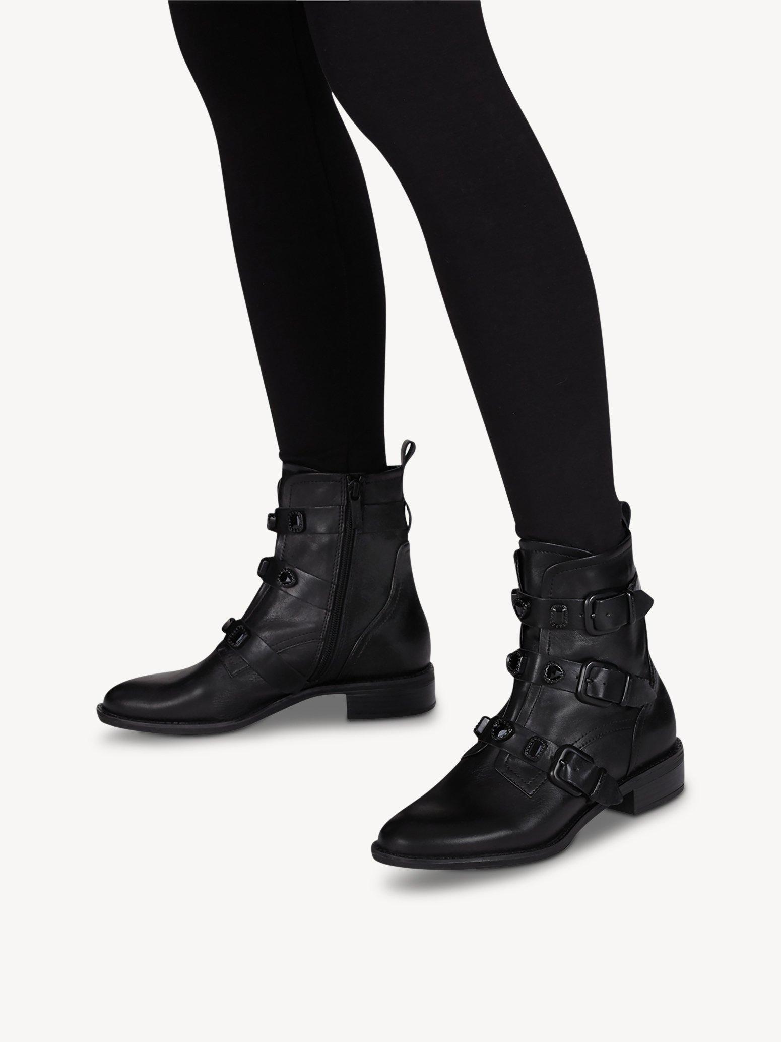 Ботинки Tamaris 1-1-25415-25-007 фотография