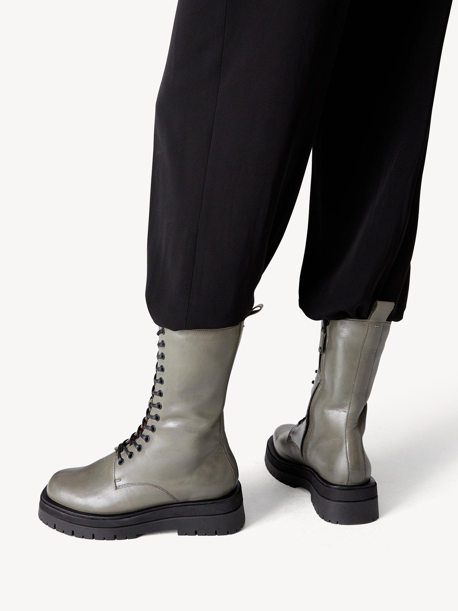Ботинки Tamaris 1-1-25296-27-773
