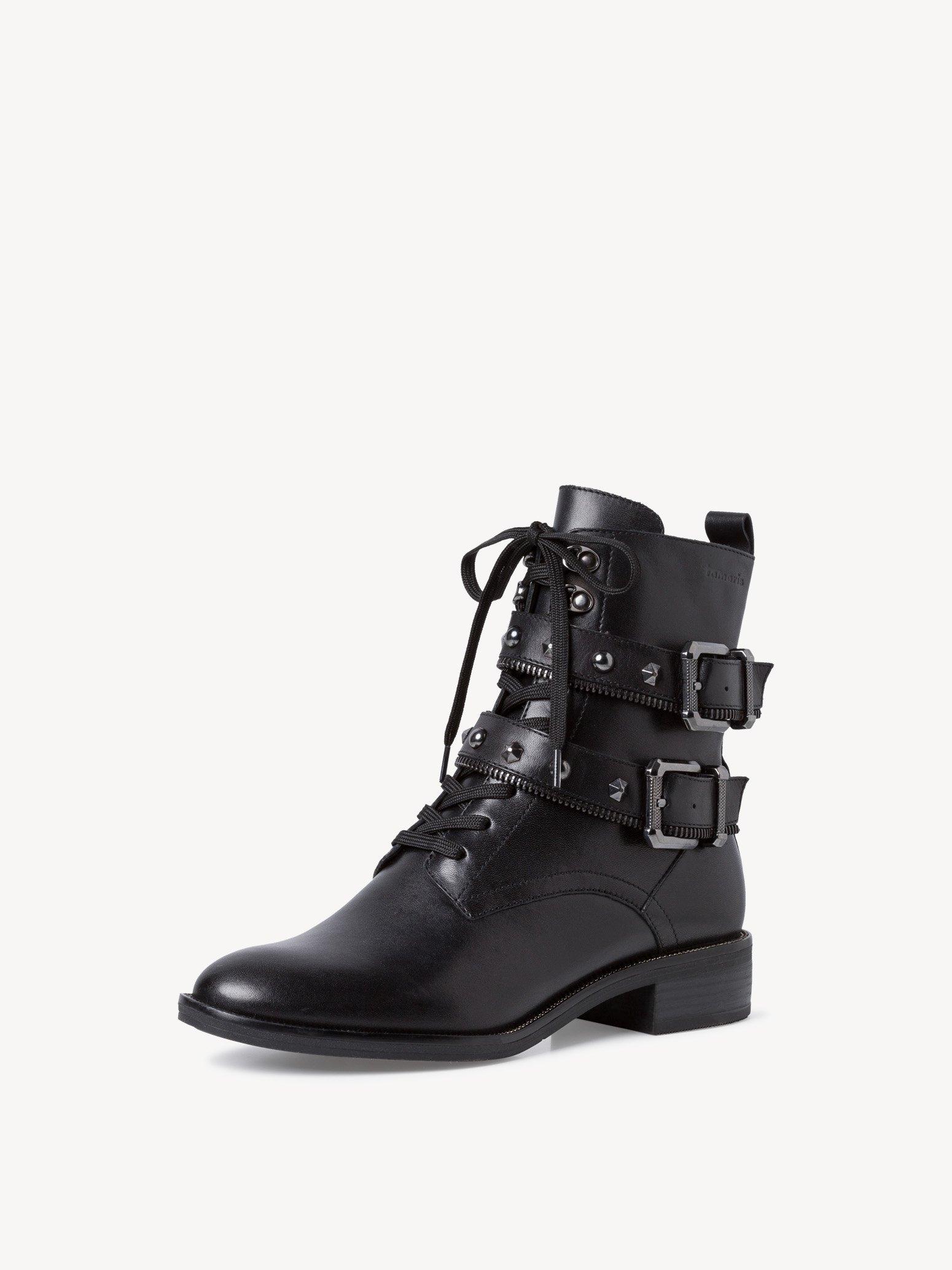 Ботинки Tamaris 1-1-25134-27-003