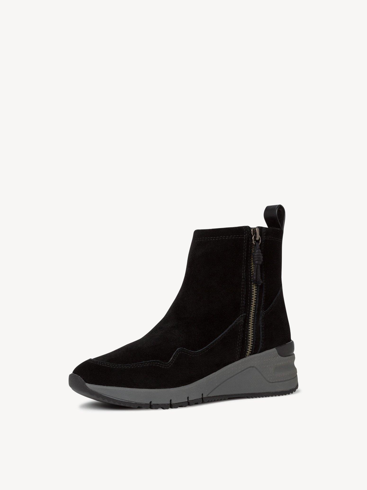 Ботинки Tamaris 1-1-25428-25-001