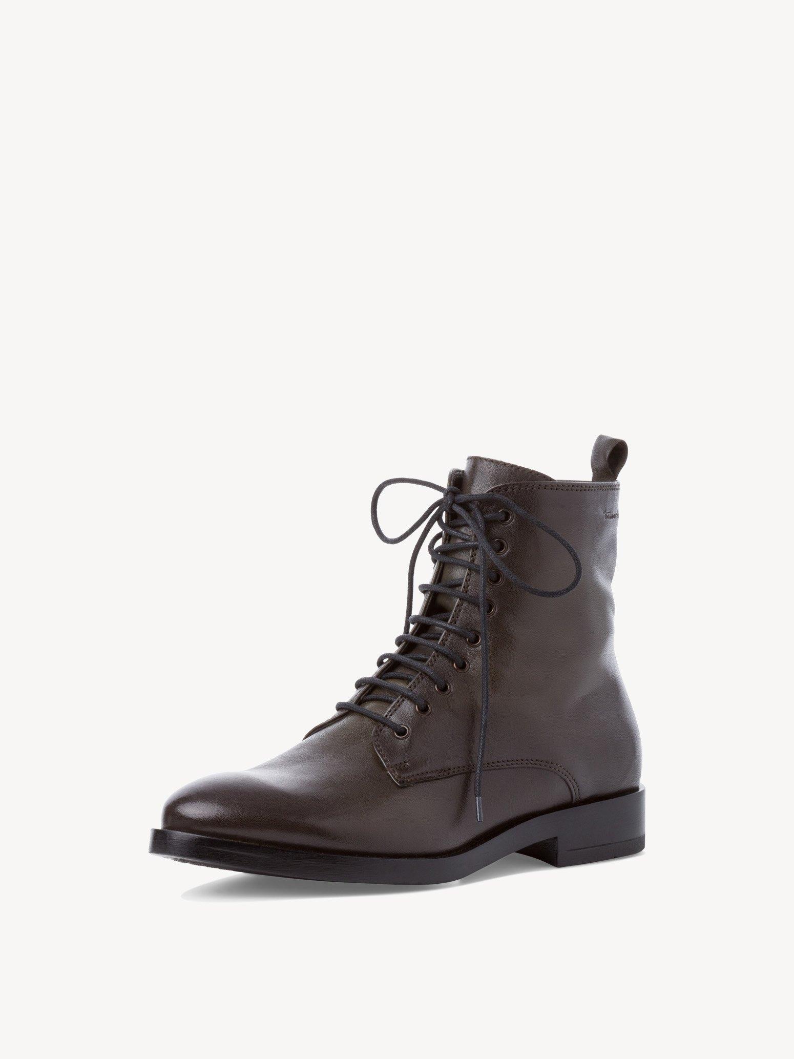 Ботинки Tamaris 1-1-25136-27-722 фотография