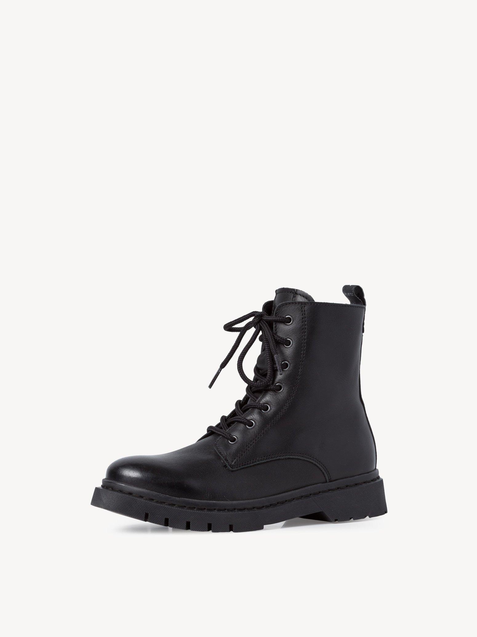 Ботинки Tamaris 1-1-25269-27-001 фотография