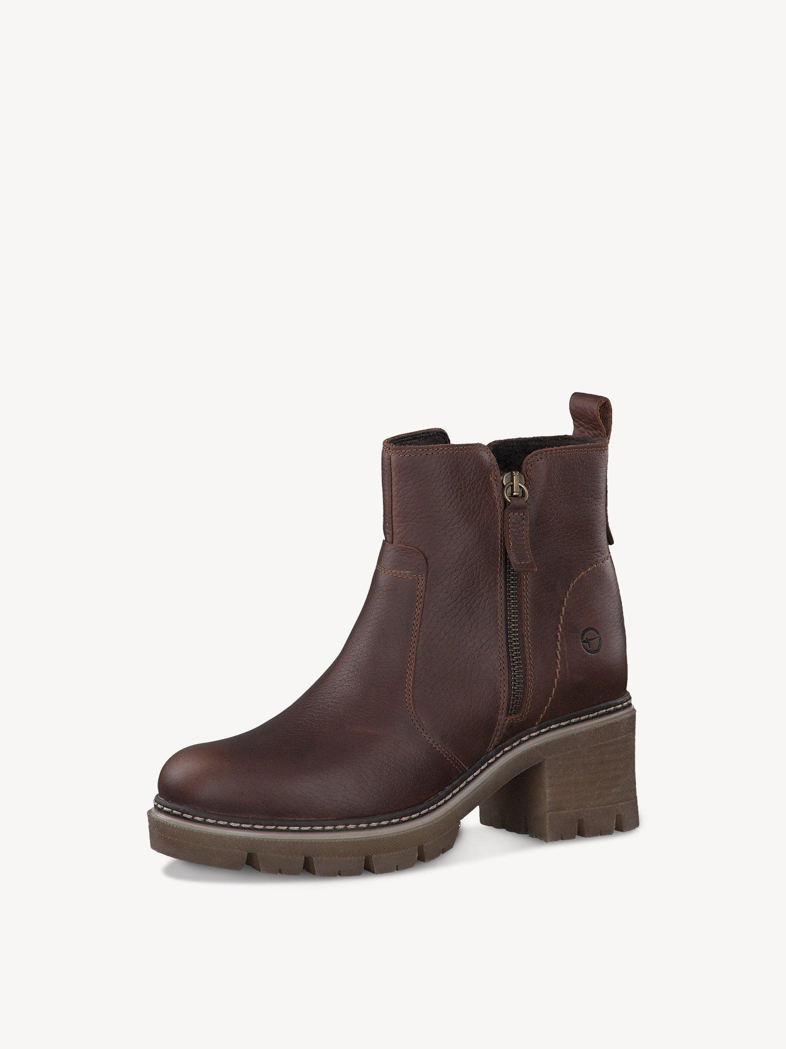 Ботинки Tamaris 1-1-25492-25-320 фотография