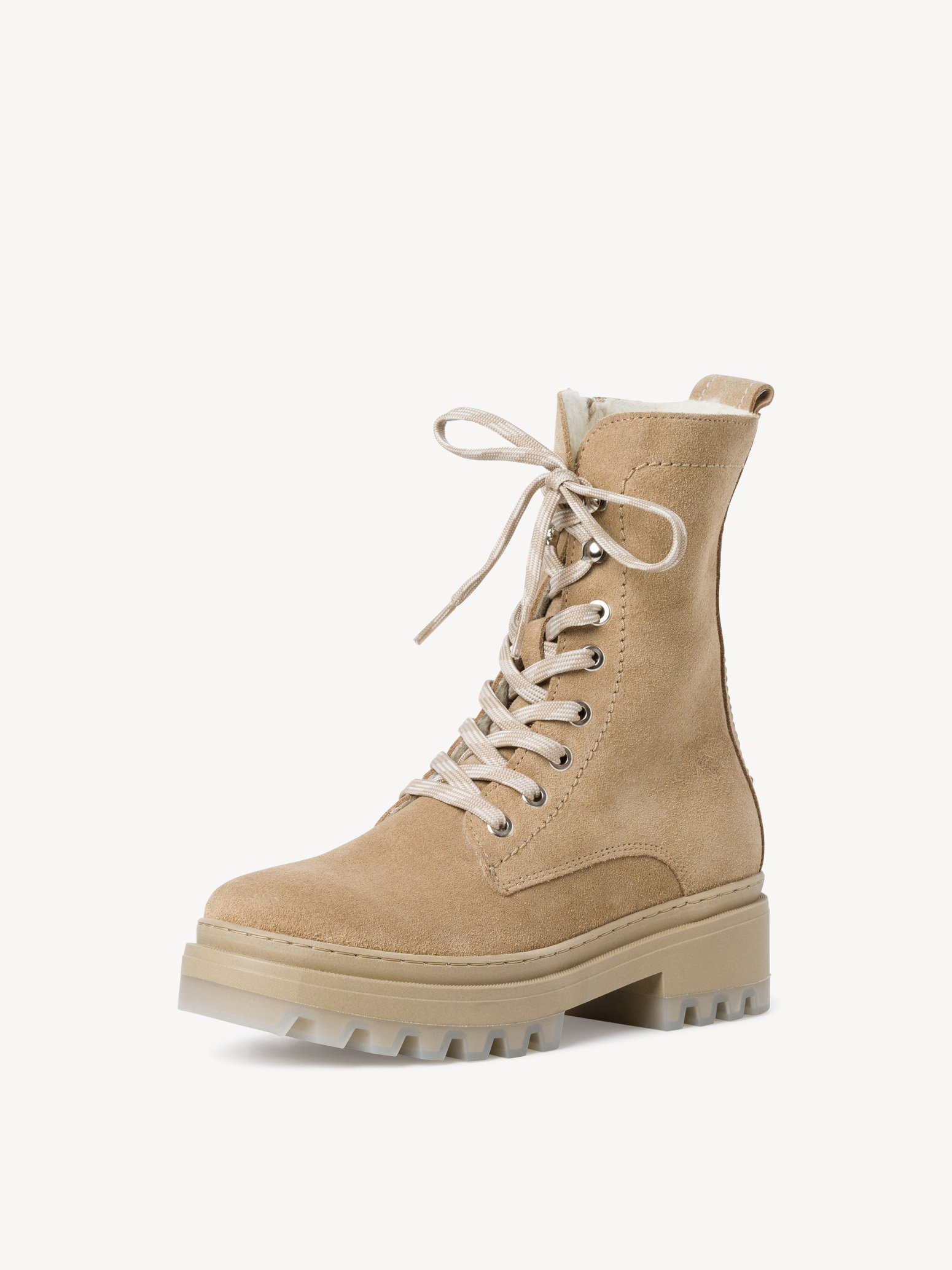 Ботинки Tamaris 1-1-26805-27-401 фотография