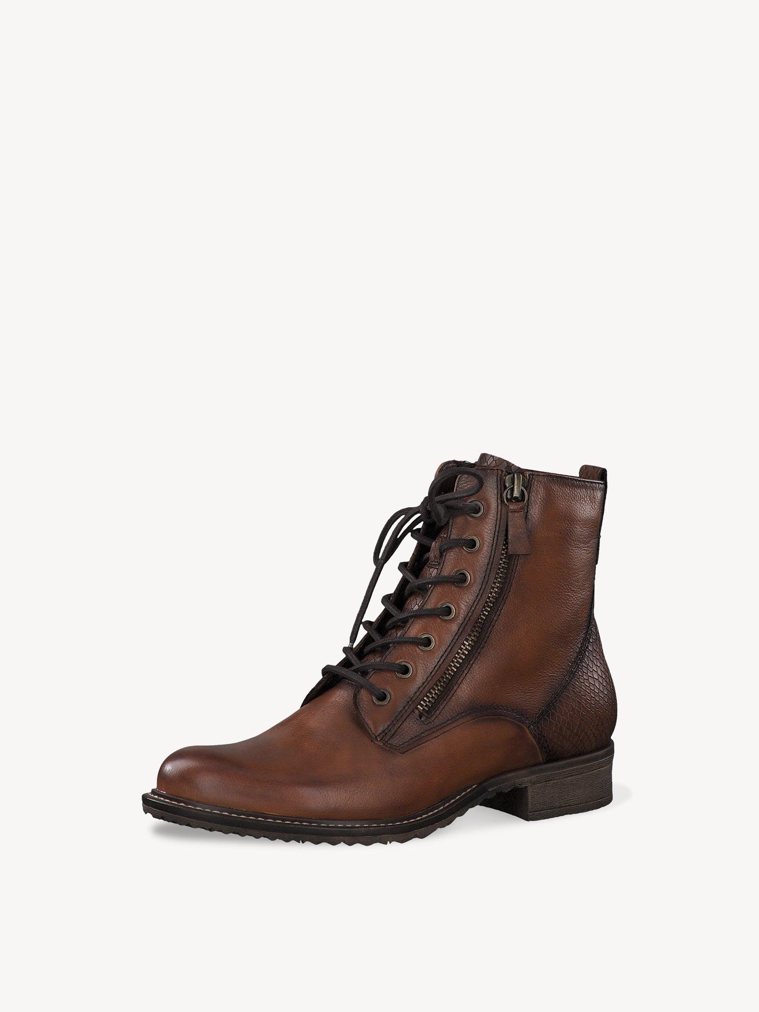 Ботинки Tamaris 1-1-25211-25-978 фотография