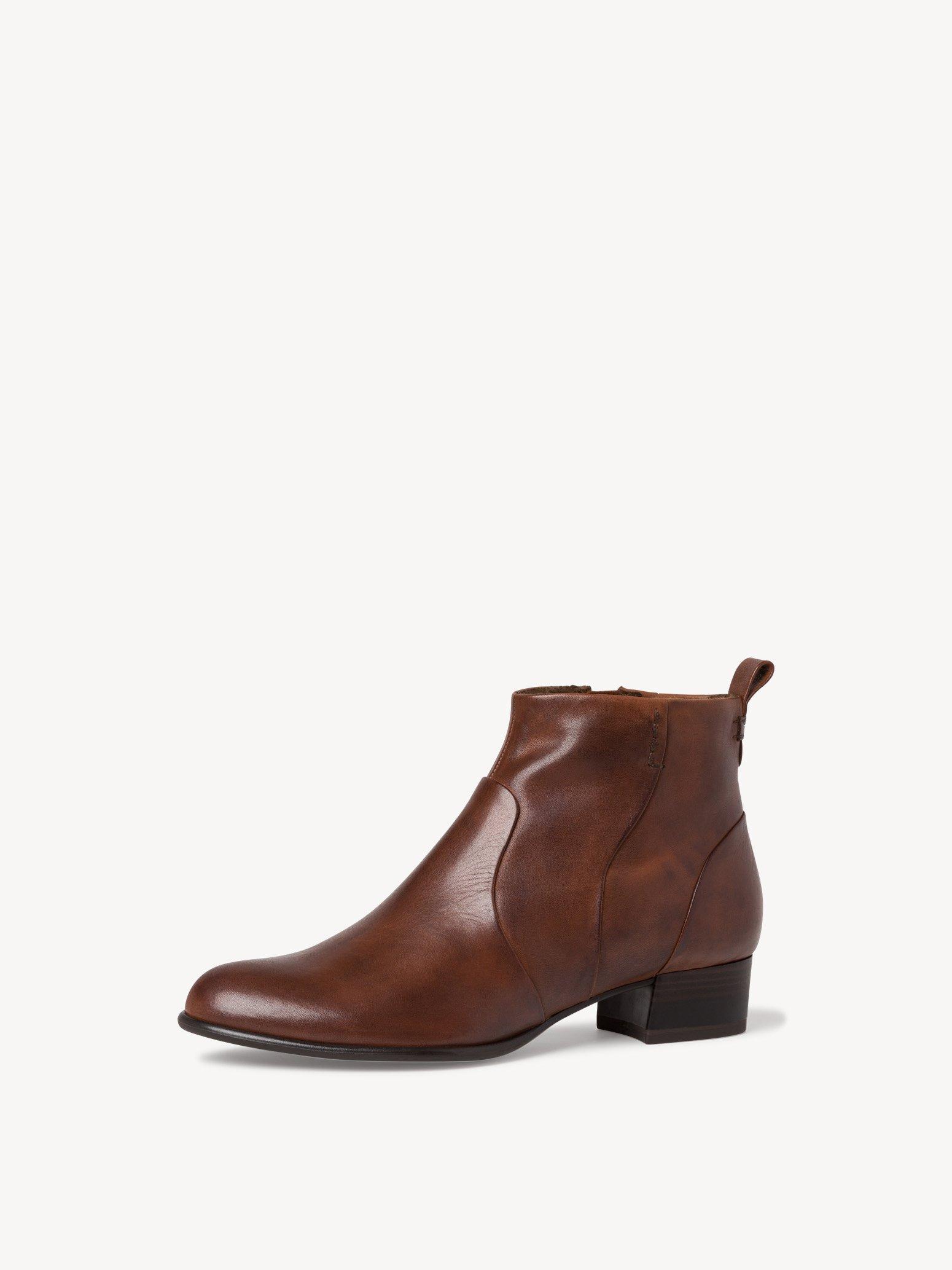 Ботинки Tamaris 1-1-25366-25-306