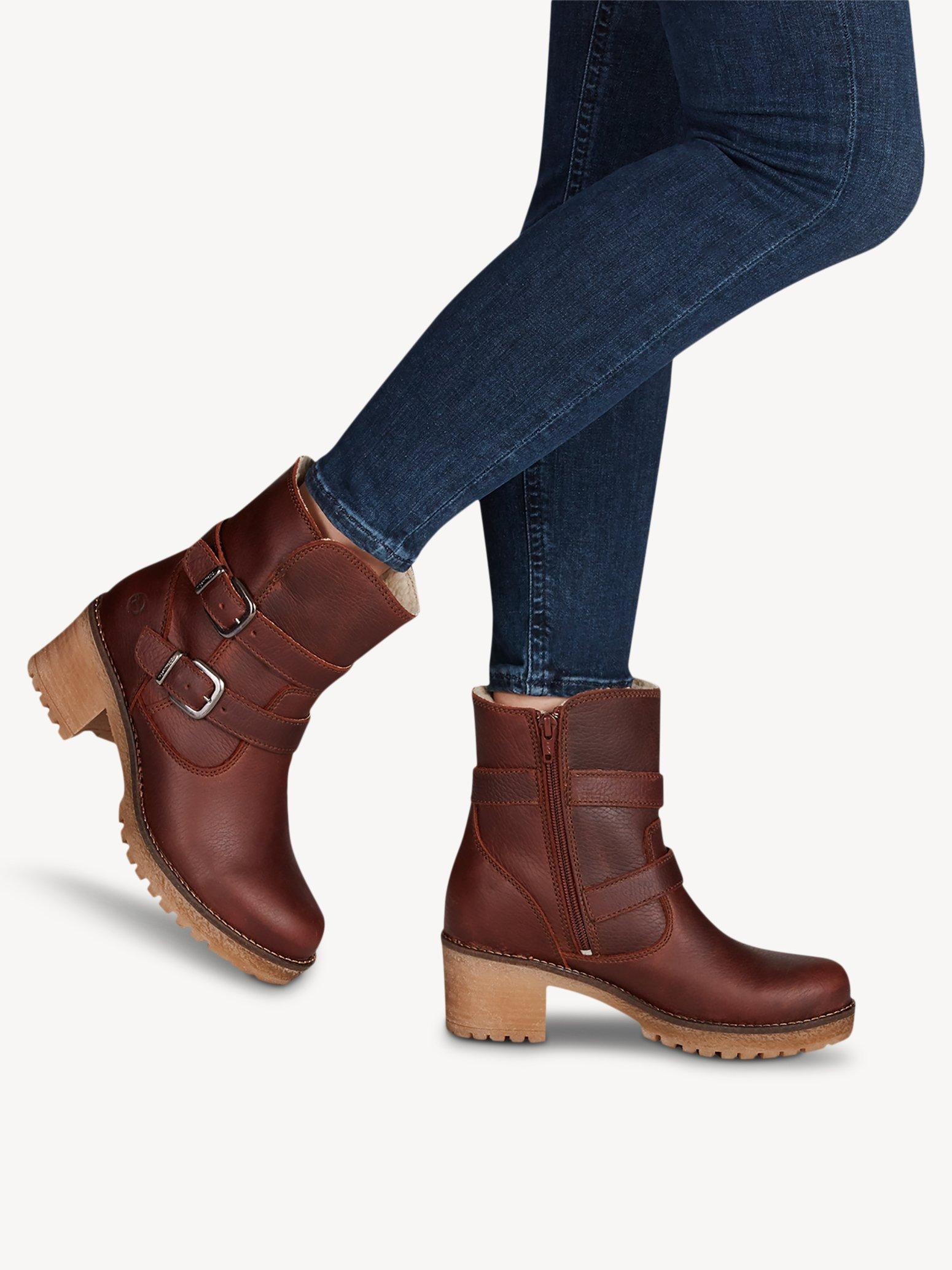 Ботинки Tamaris 1-1-26483-25-305 фотография
