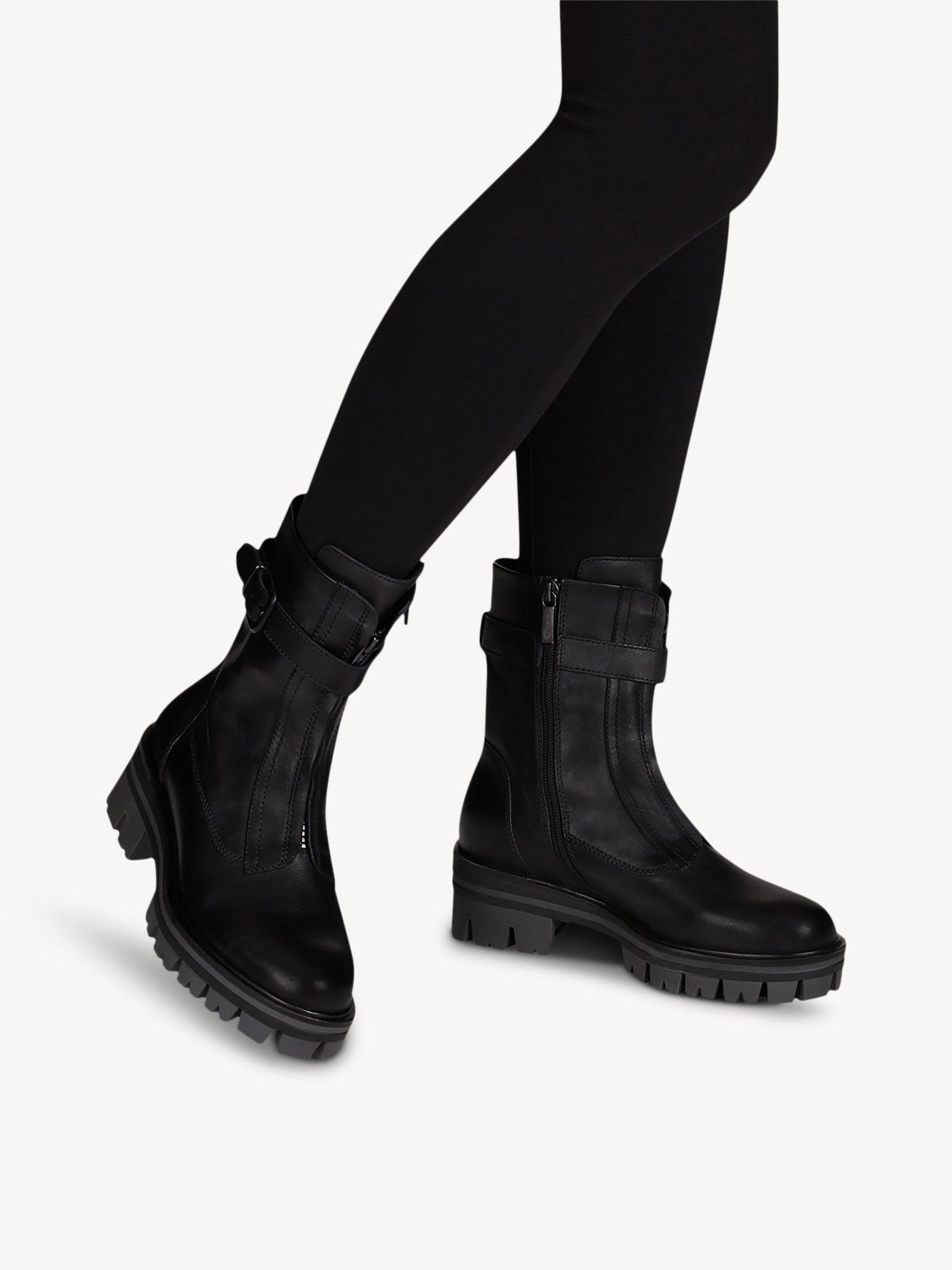 Ботинки Tamaris 1-1-25421-25-003