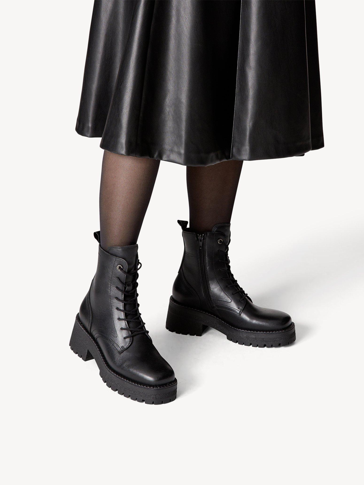 Ботинки Tamaris 1-1-25806-27-003 фотография
