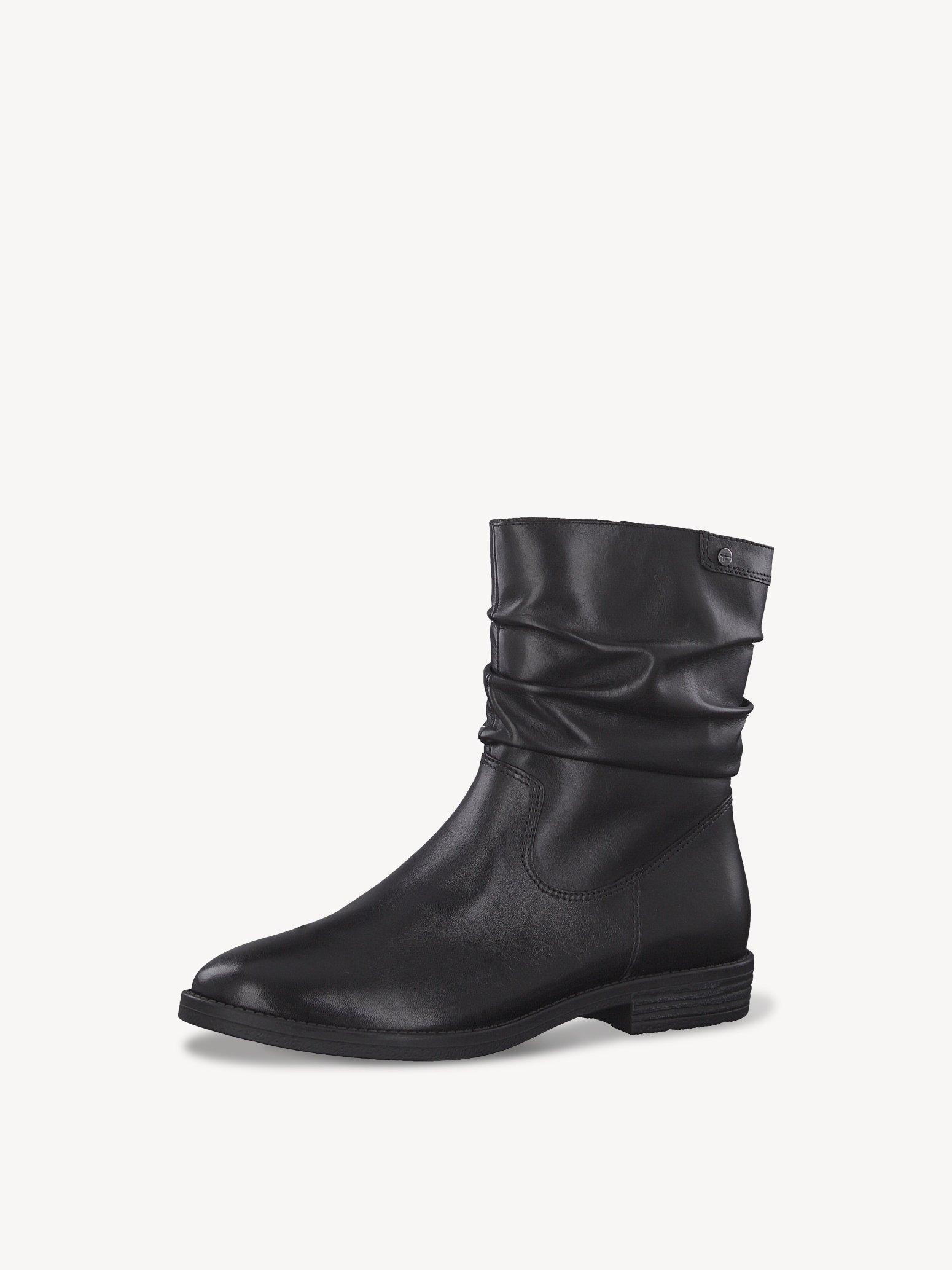Ботинки Tamaris 1-1-25914-25-001 фотография