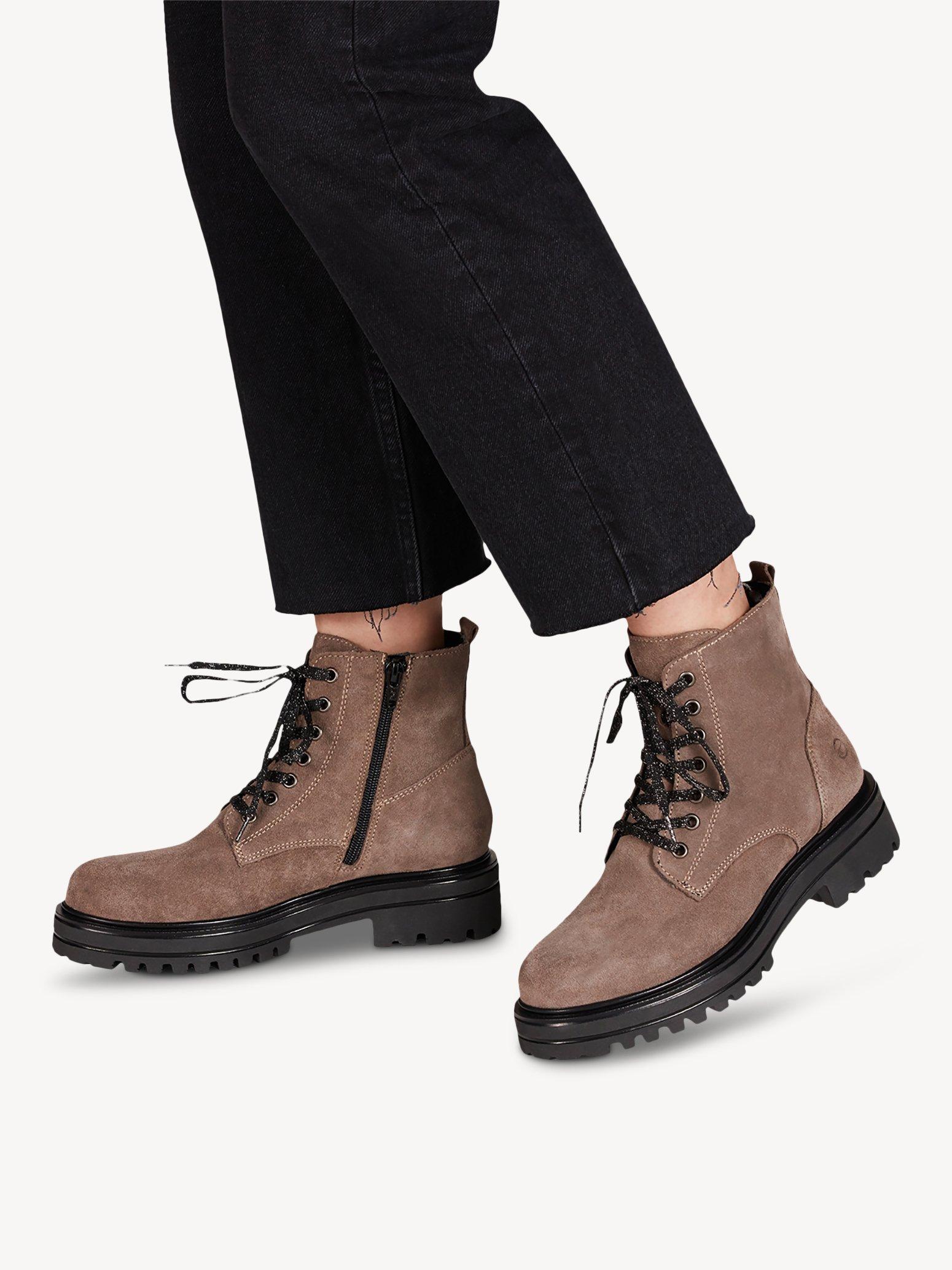 Ботинки Tamaris 1-1-26288-25-349 фотография