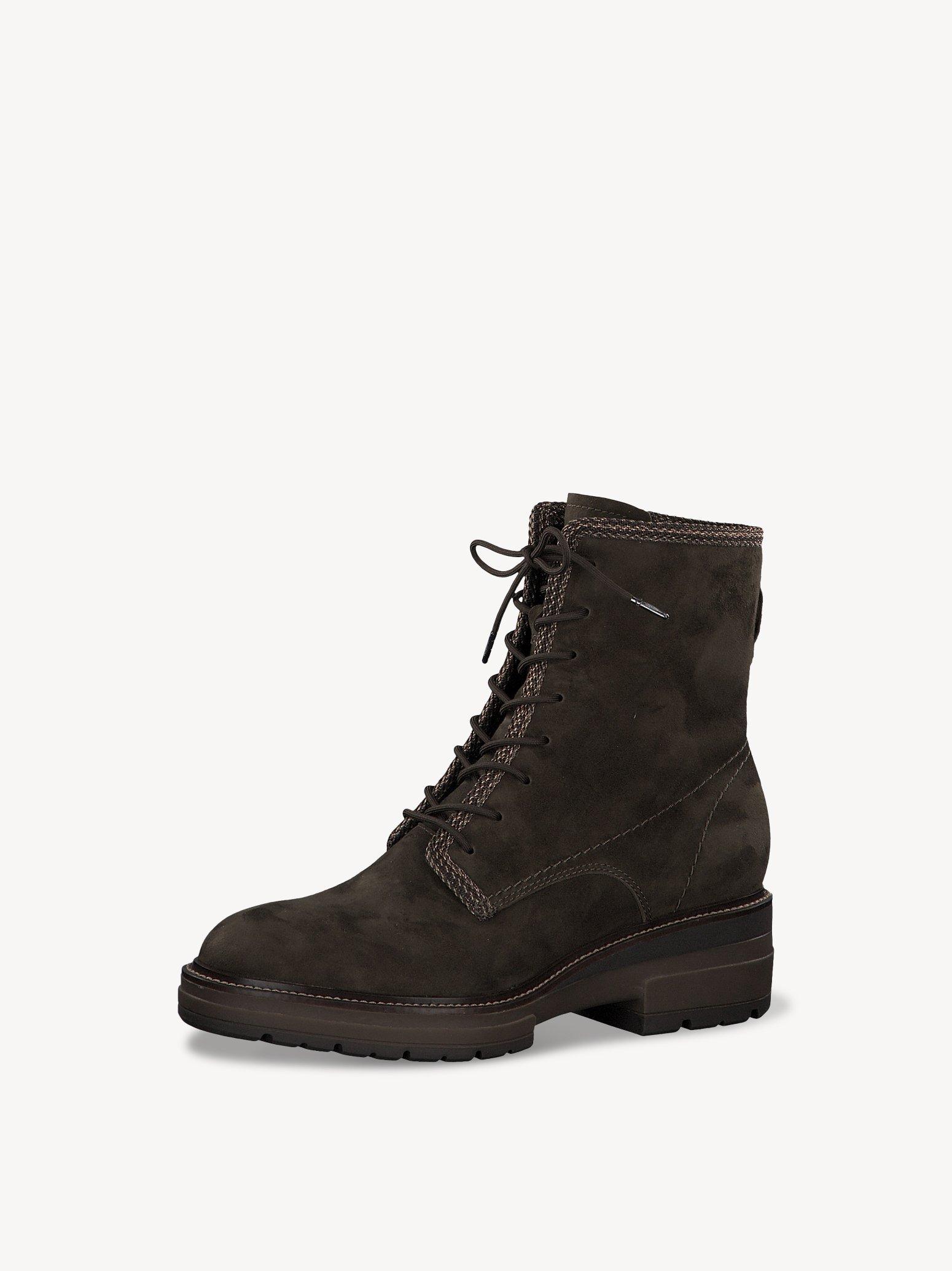 Ботинки Tamaris 1-1-25253-25-713