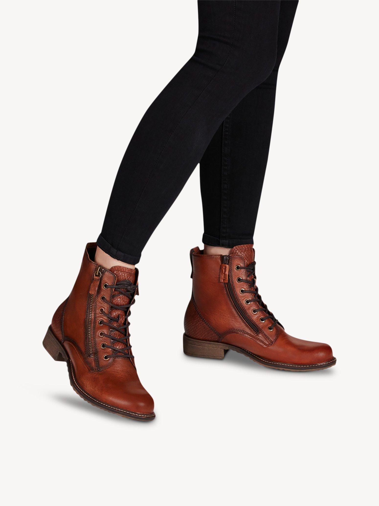 Ботинки Tamaris 1-1-25211-25-378