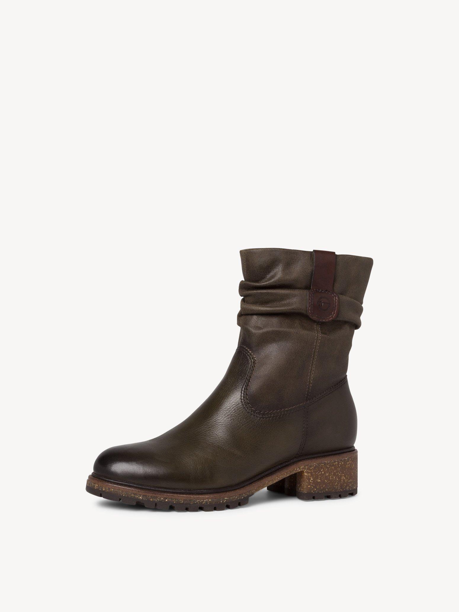 Ботинки Tamaris 1-1-26441-25-723 фотография