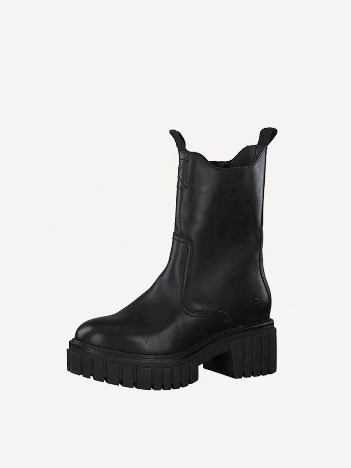 Ботинки Tamaris 1-1-25712-35-001 фотография
