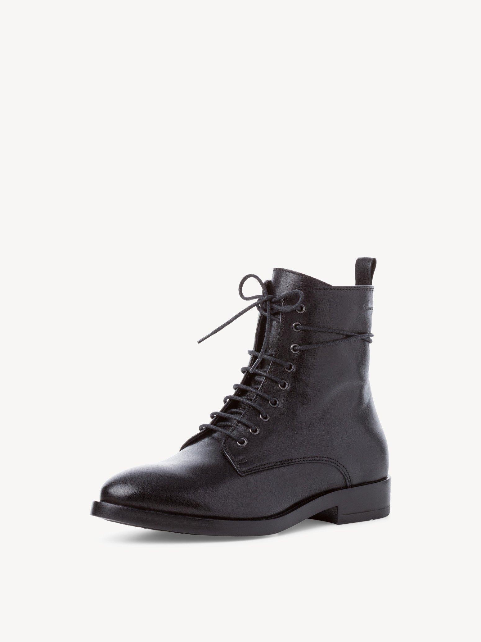 Ботинки Tamaris 1-1-25136-27-001